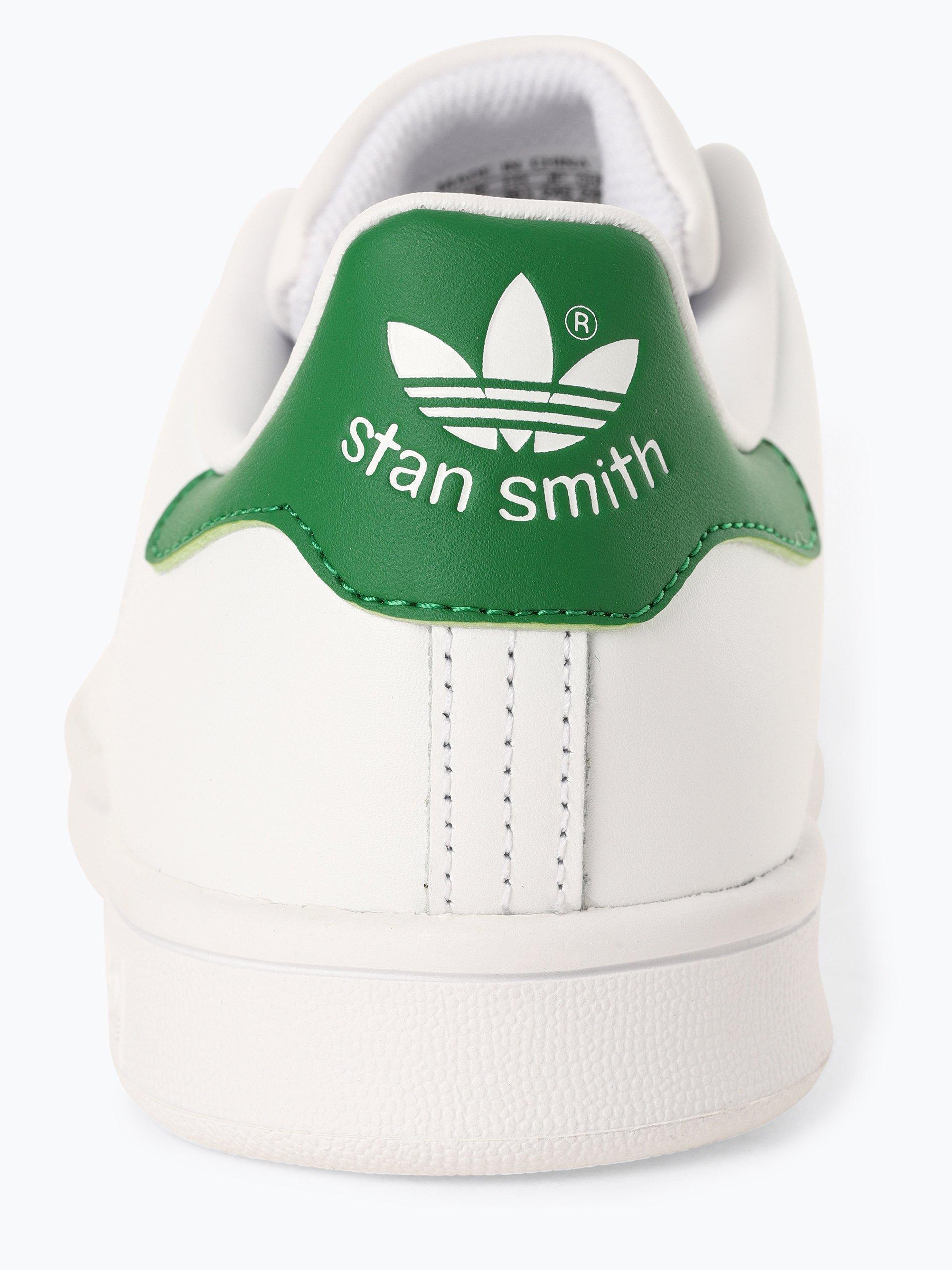 adidas Originals Herren Sneaker mit Leder-Anteil - Stan Smith