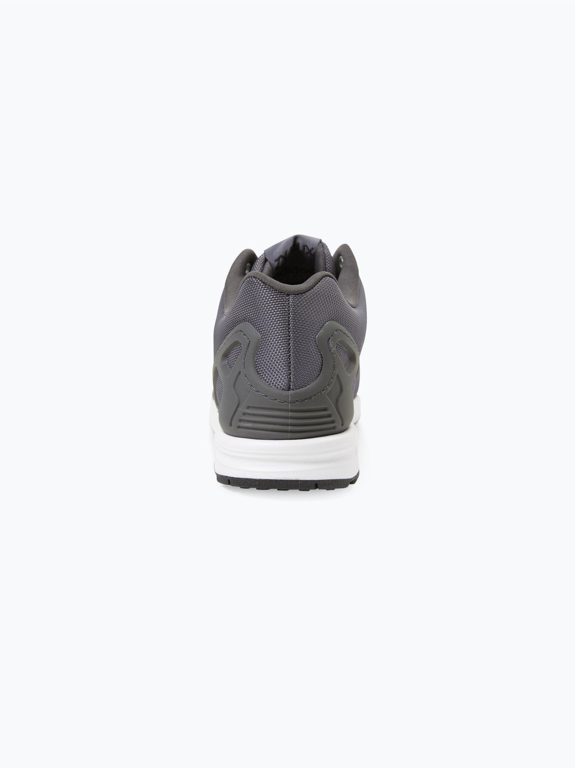 adidas originals herren sneaker zx flux anthrazit uni online kaufen vangraaf com. Black Bedroom Furniture Sets. Home Design Ideas