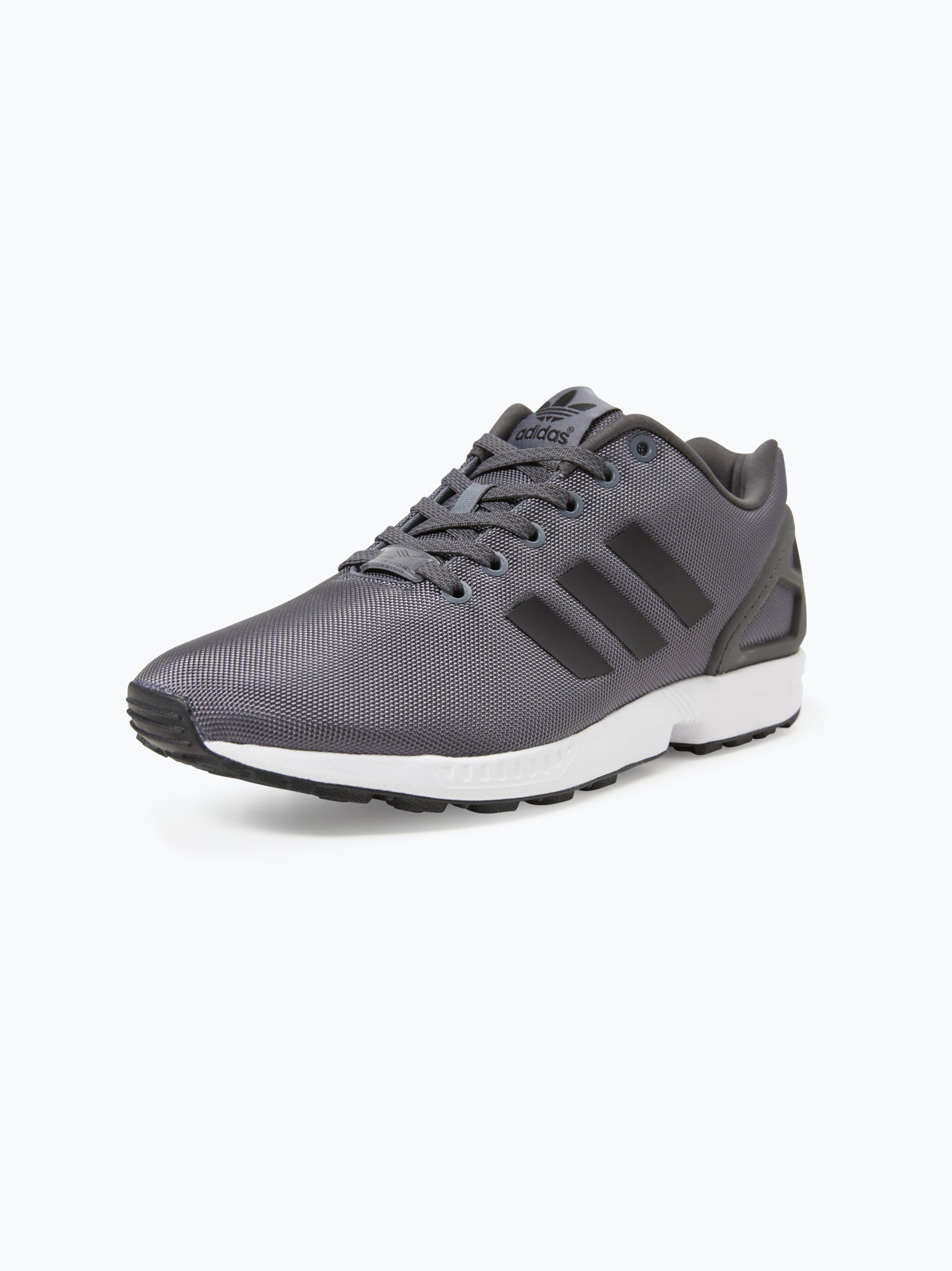 adidas originals herren sneaker zx flux anthrazit uni online kaufen peek und cloppenburg de. Black Bedroom Furniture Sets. Home Design Ideas