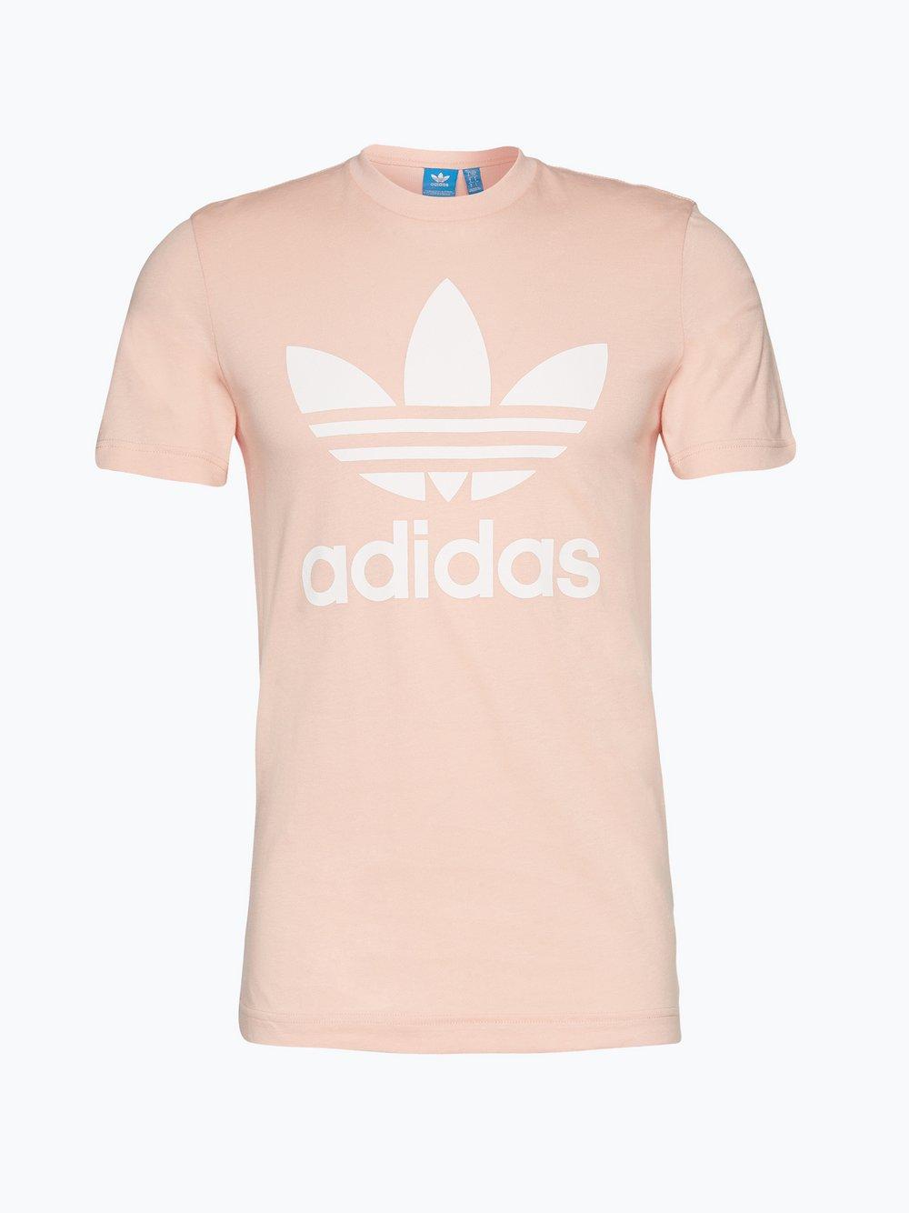 adidas herren t-shirt rosa