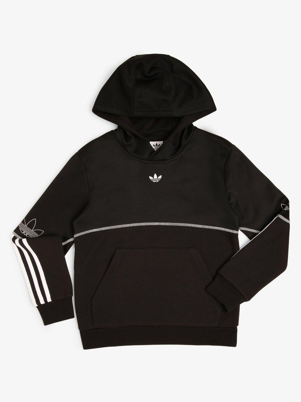 adidas hoodie jungen