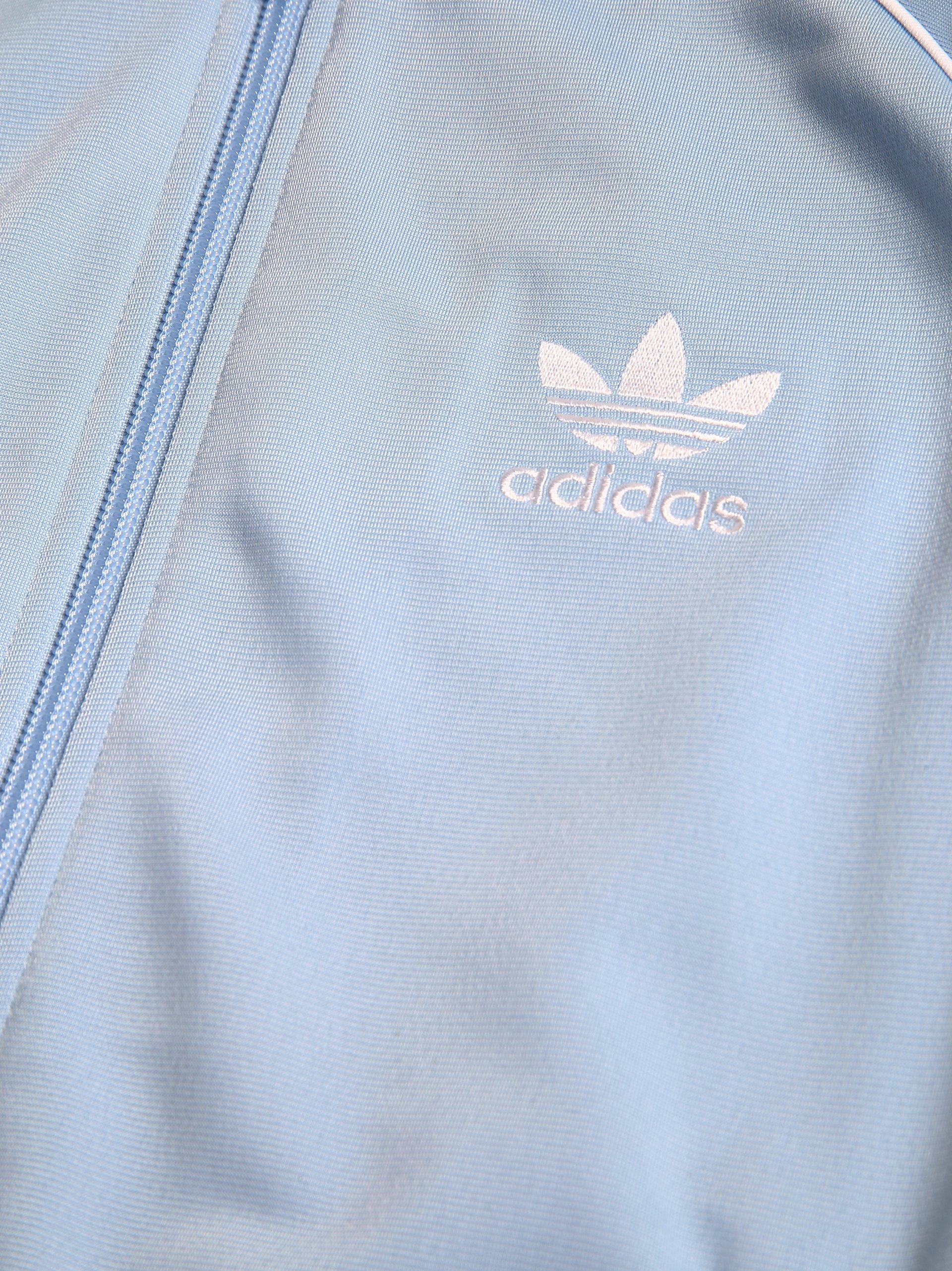 adidas Originals Mädchen Sweatjacke