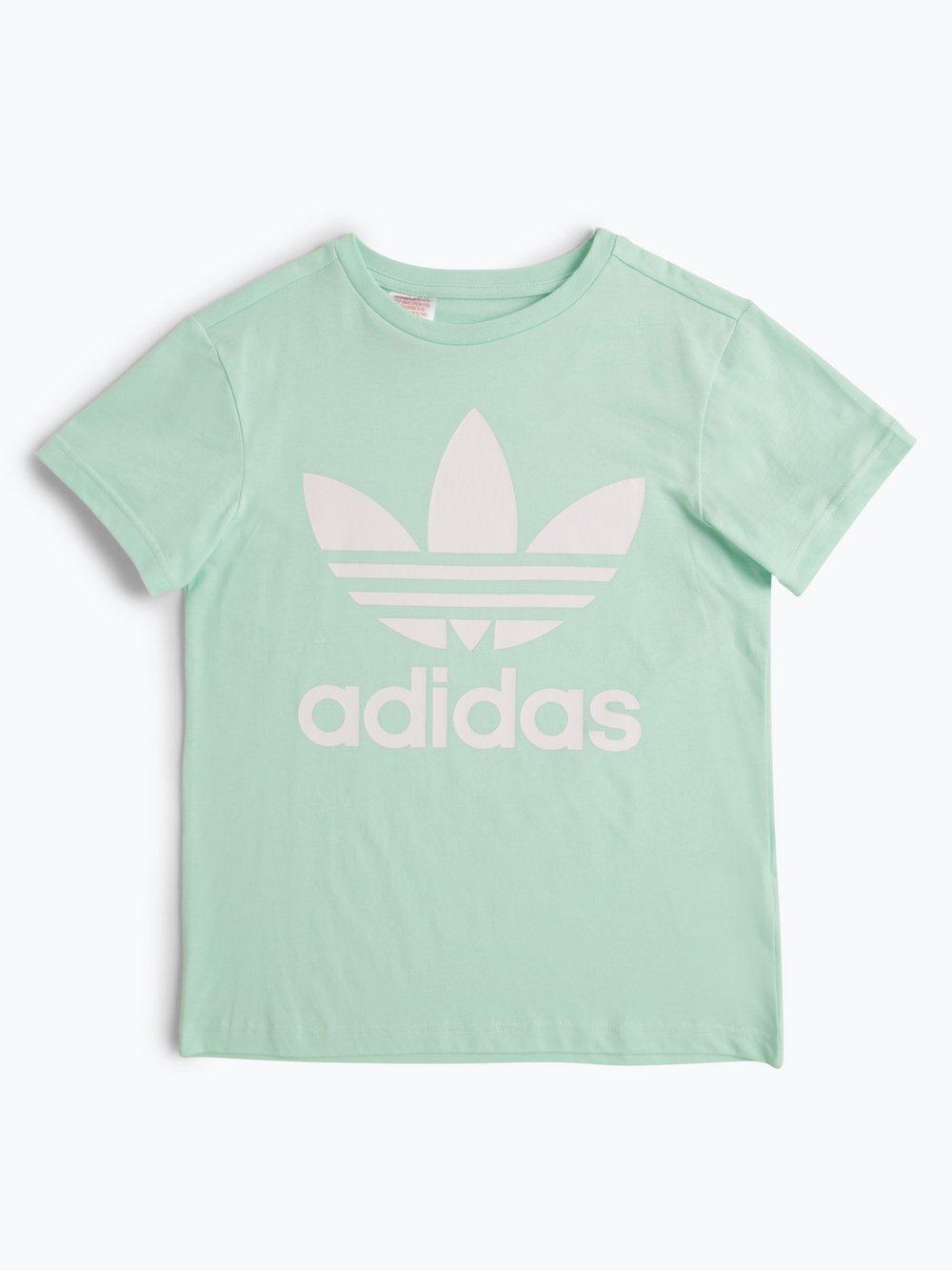 adidas Originals Mädchen T Shirt online kaufen | PEEK UND