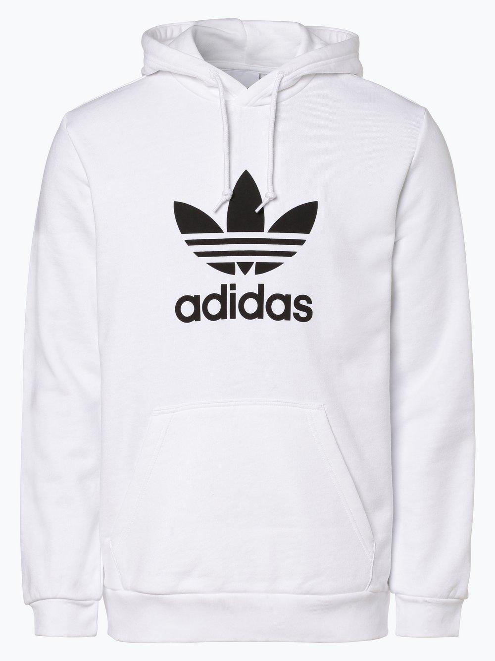 94fa44ea3 adidas Originals Męska bluza nierozpinana kup online | VANGRAAF.COM