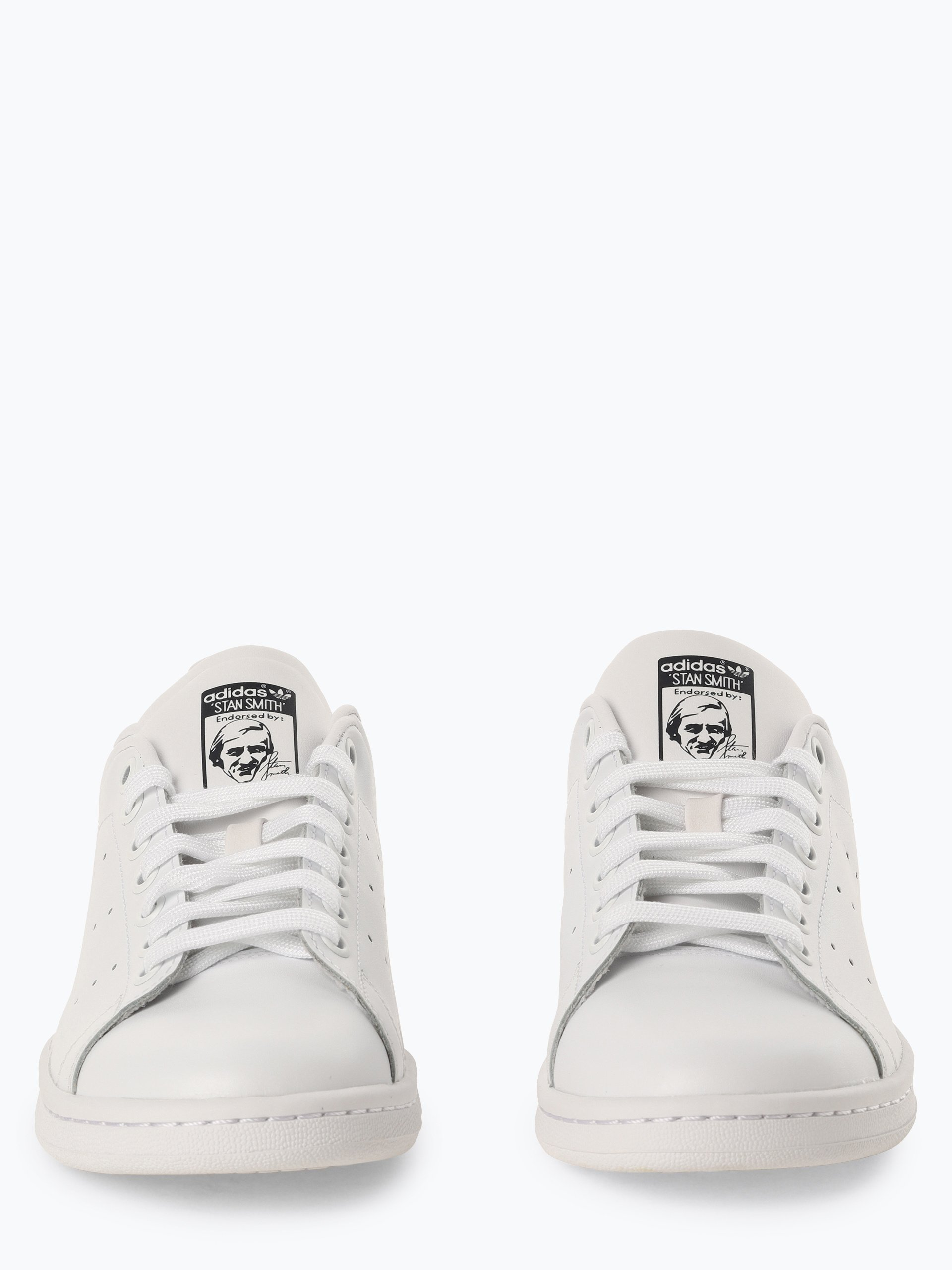 adidas Originals Męskie tenisówki ze skóry – Stan Smith