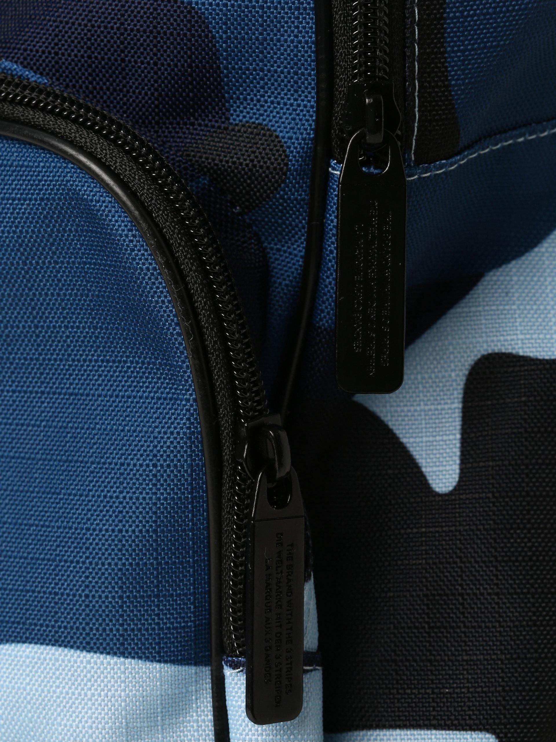 adidas Originals Rucksack mit Camouflage-Print