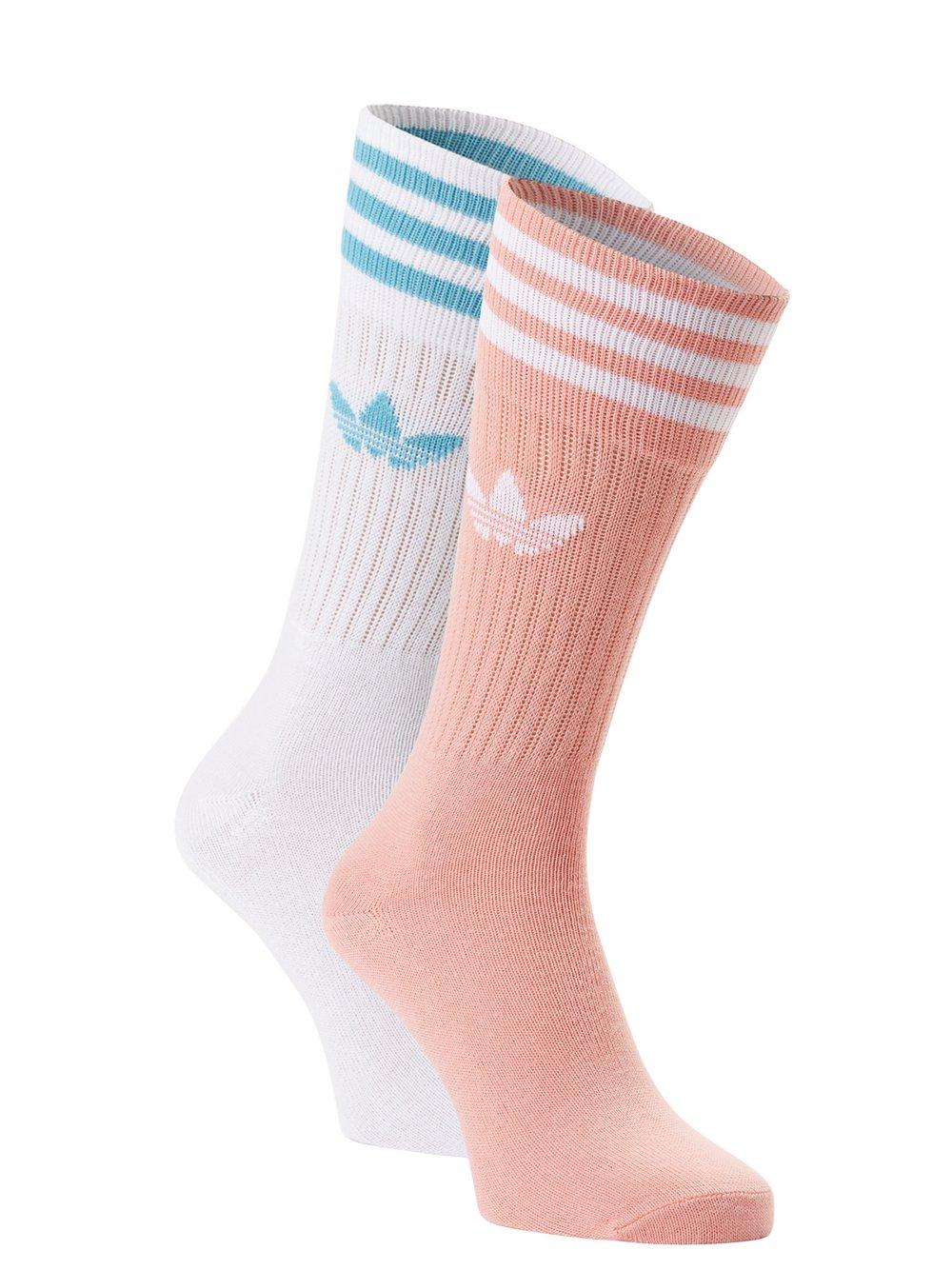 0de16172f997f9 adidas Originals Skarpety damskie pakowane po 2 szt. kup online ...