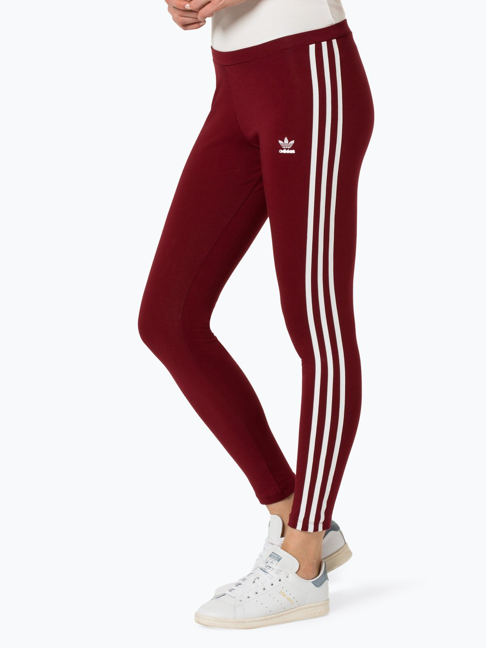 348f9795e2df75 adidas Originals Sportowe legginsy damskie kup online | VANGRAAF.COM