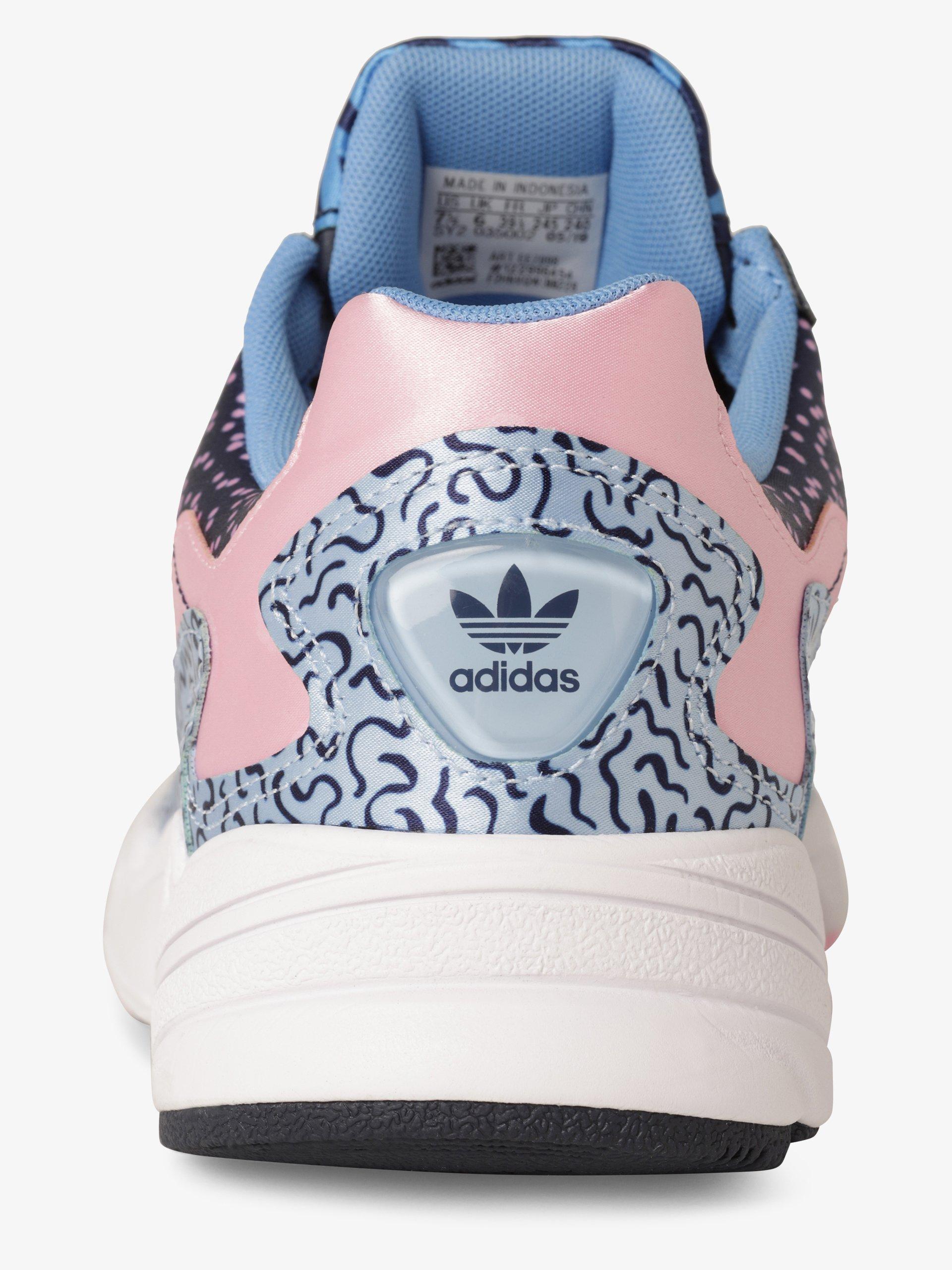 adidas Originals Tenisówki damskie – Falcon W