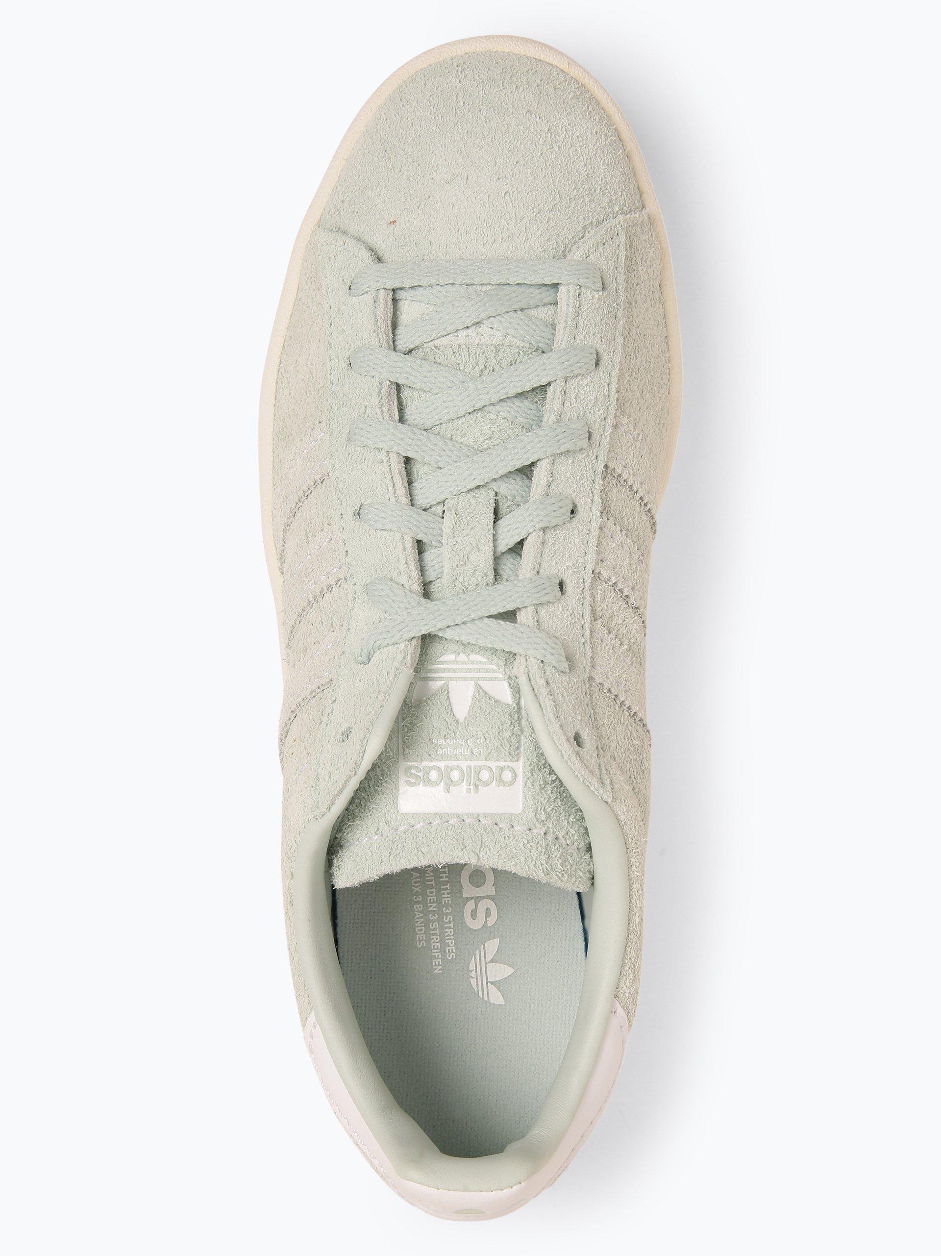 adidas Originals Tenisówki damskie z dodatkiem skóry – Campus W