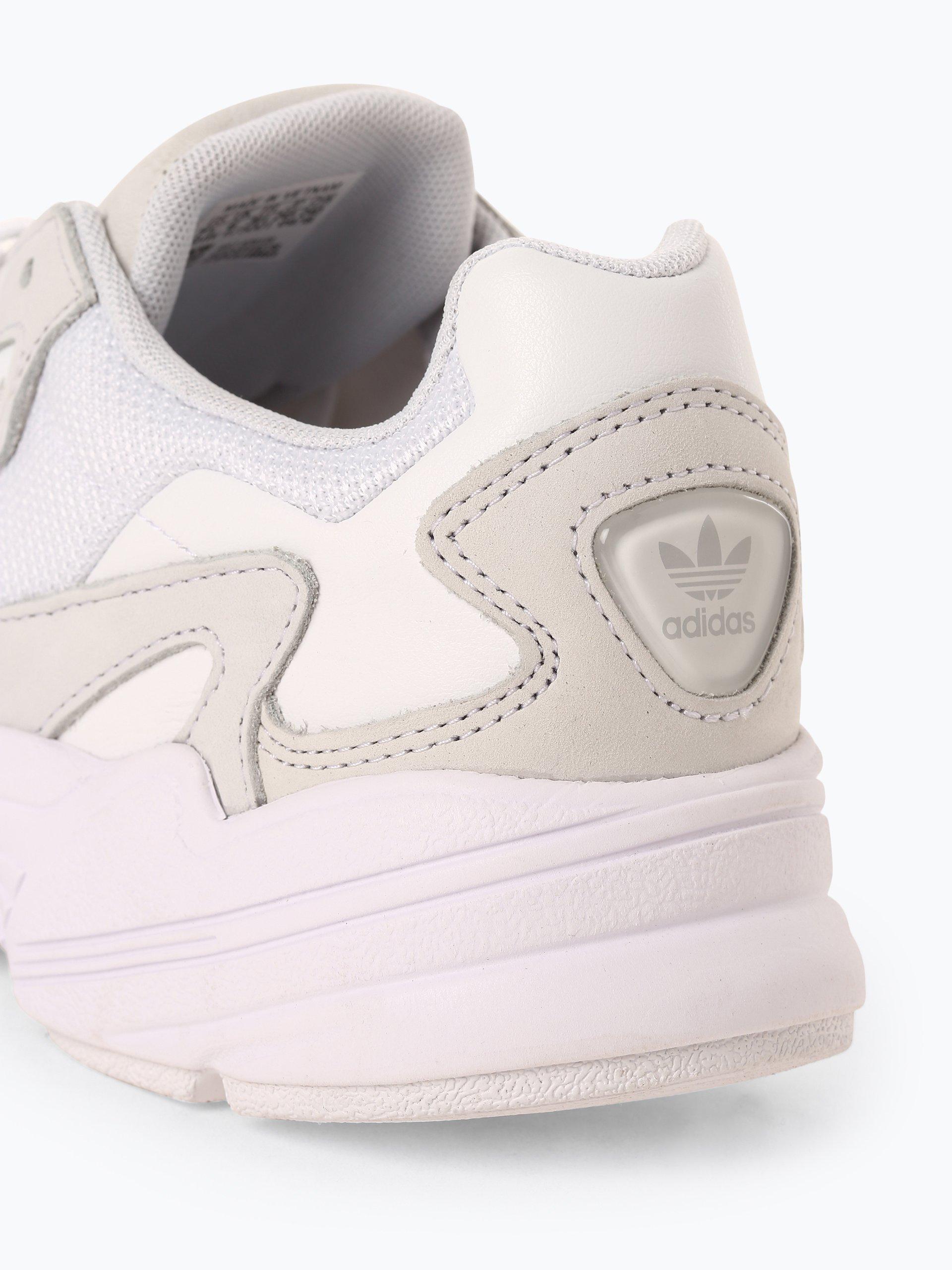 adidas Originals Tenisówki damskie z dodatkiem skóry – Falcon