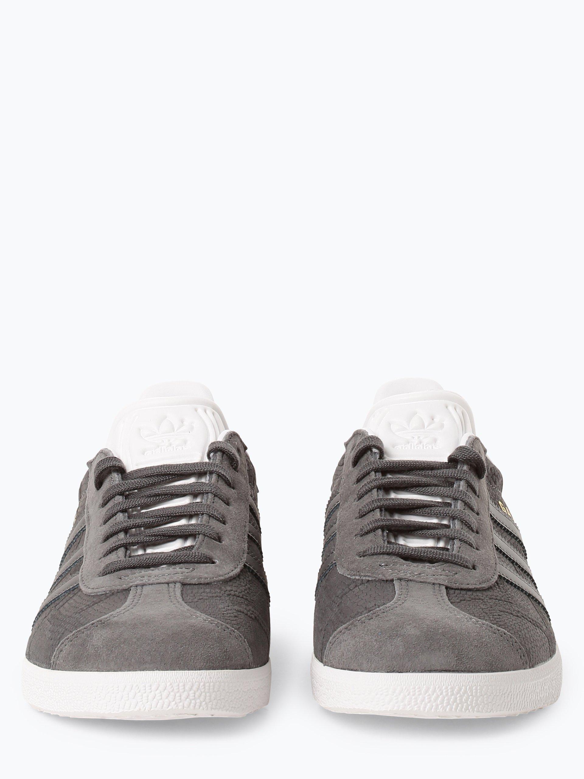 adidas Originals Tenisówki damskie z dodatkiem skóry – Gazelle