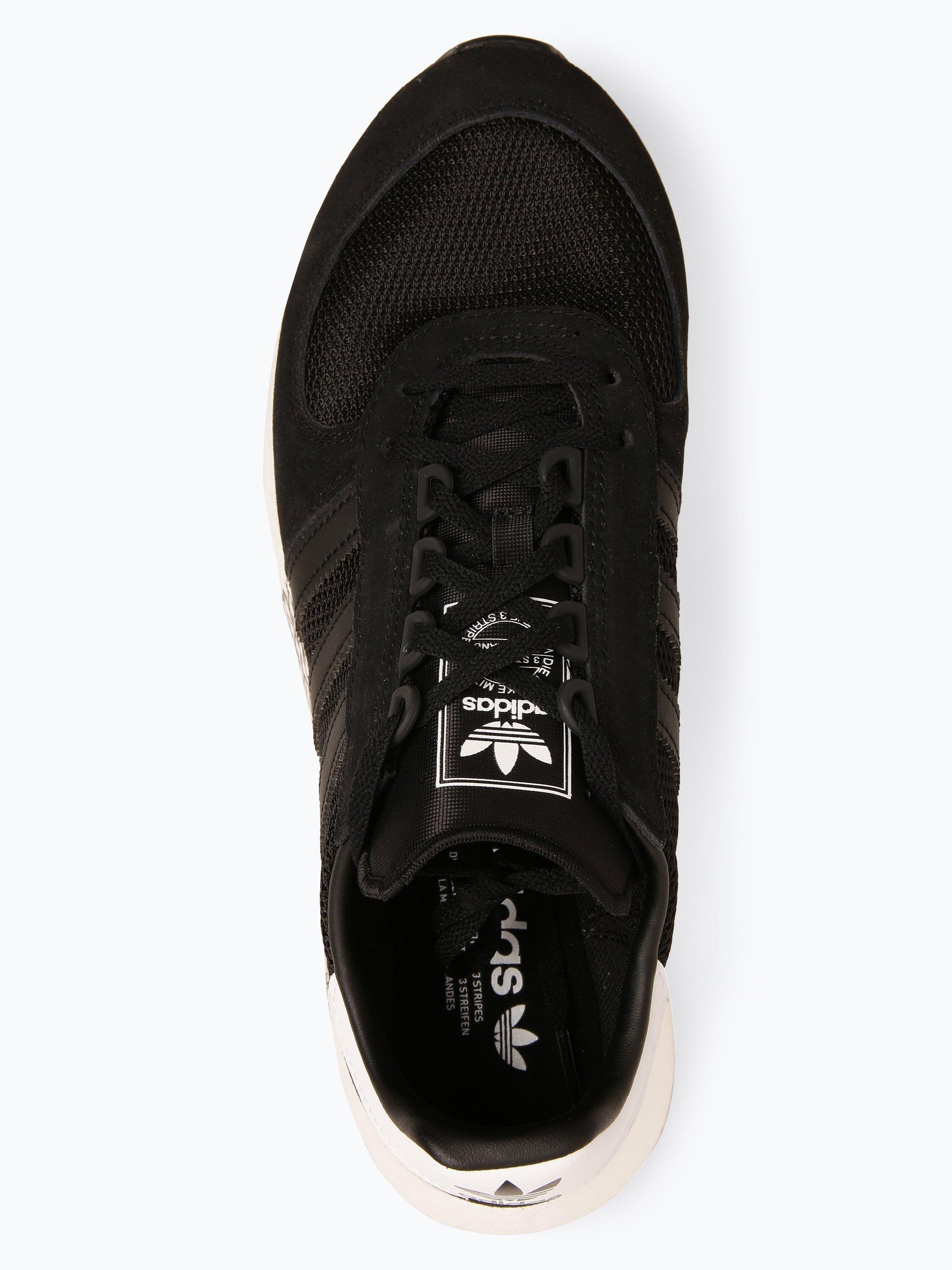 adidas Originals Tenisówki męskie z dodatkiem skóry – Marathon Tech