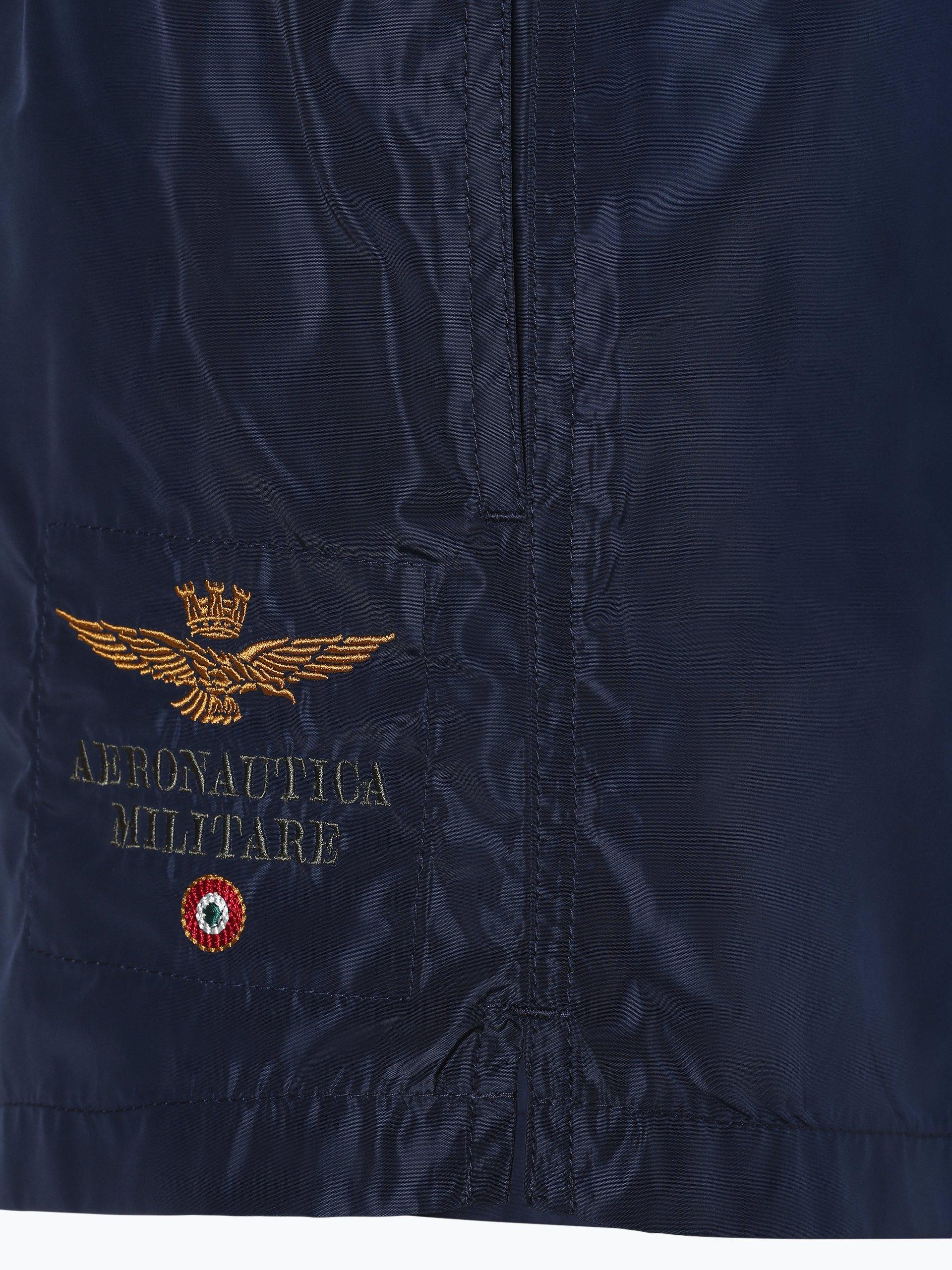Aeronautica Herren Badeshorts
