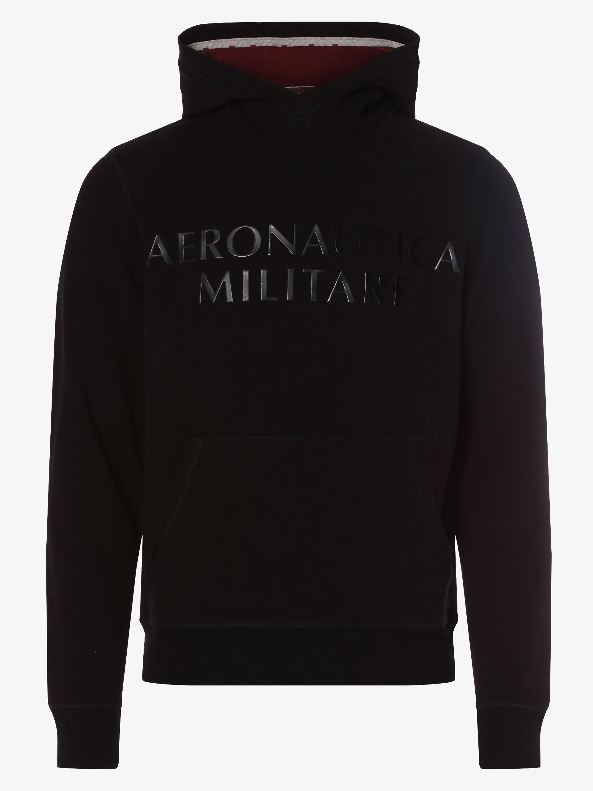 Aeronautica Herren Sweatshirt