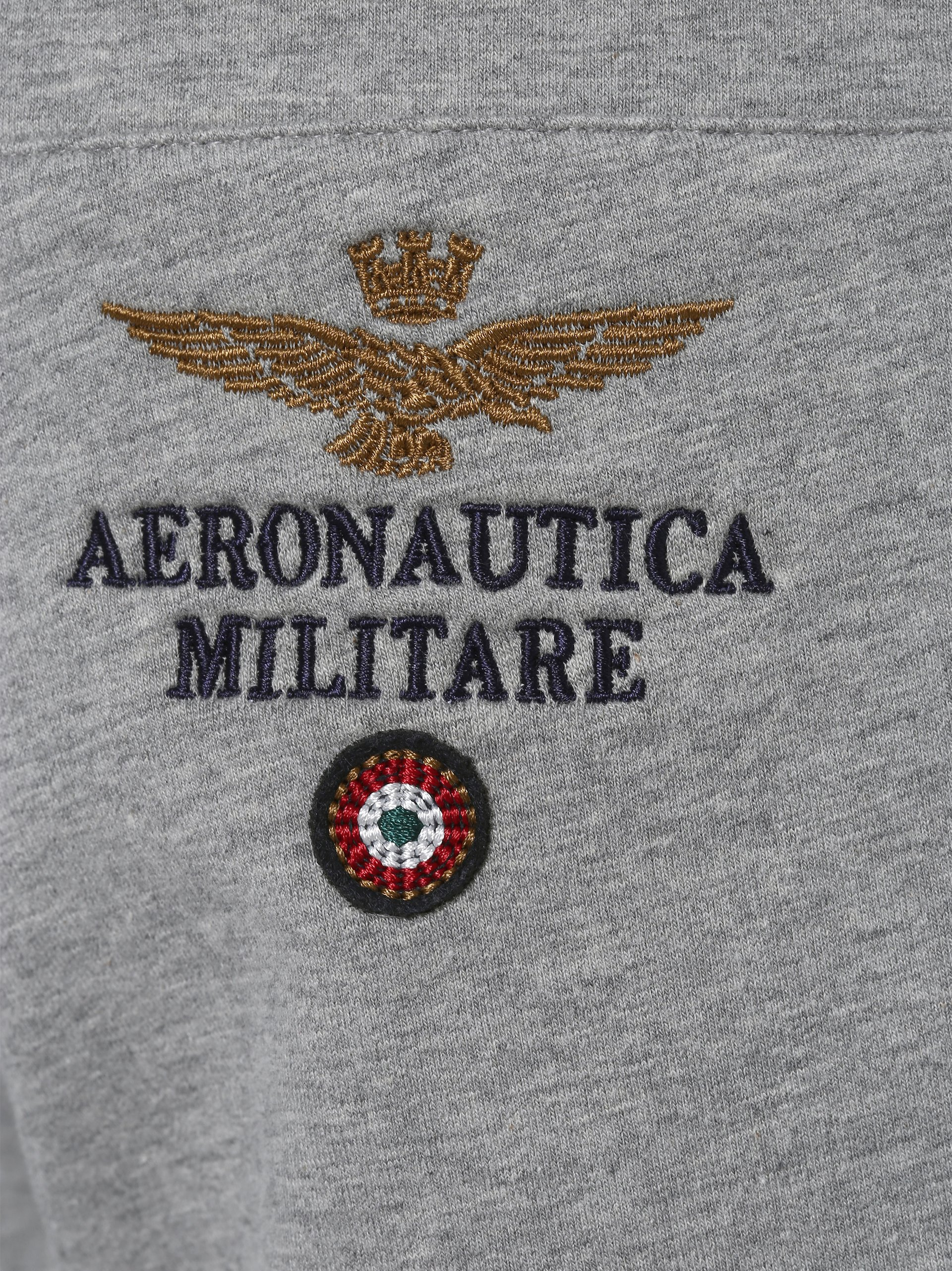 Aeronautica Spodenki męskie