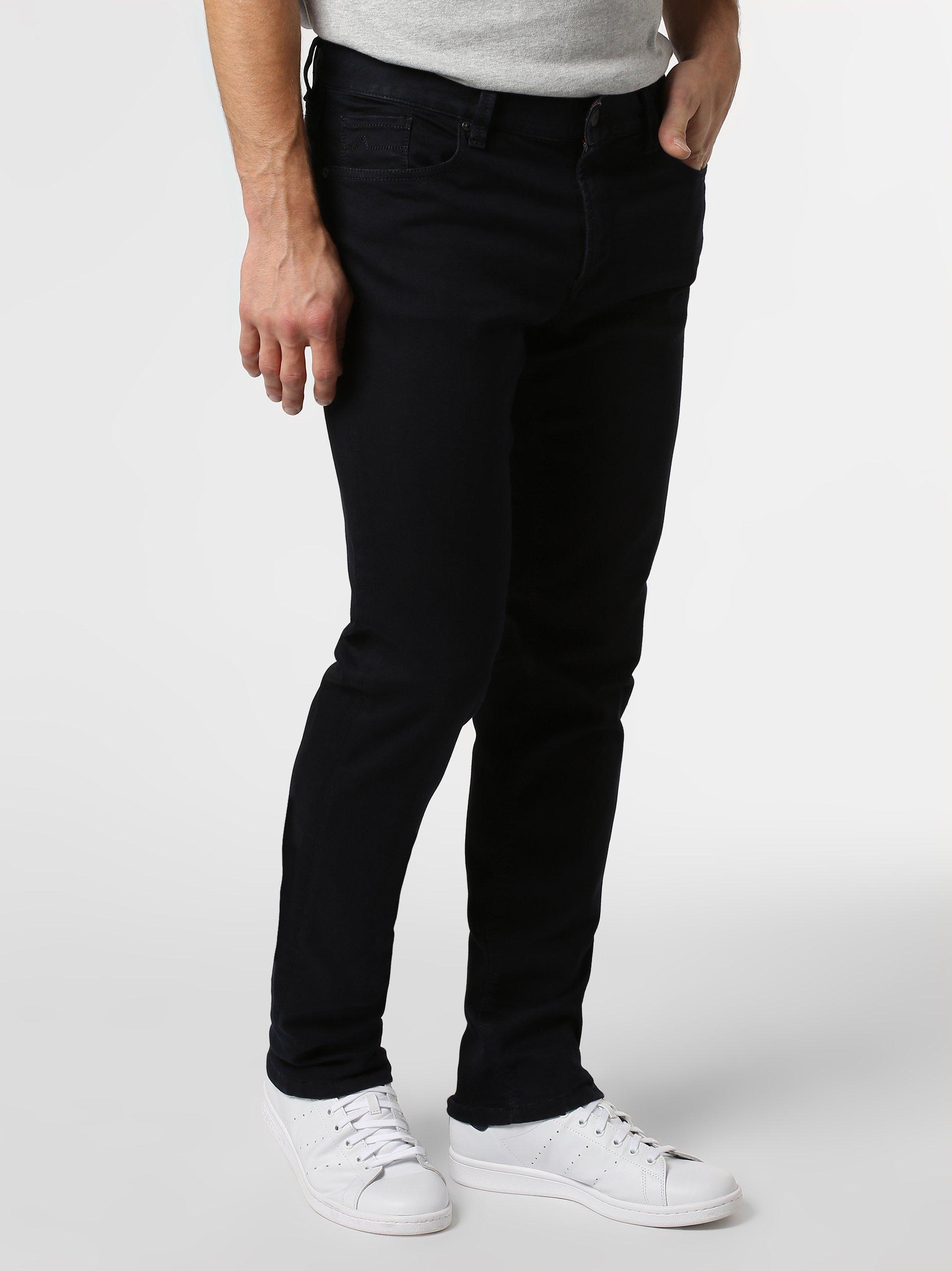 Alberto Herren Jeans - Pipe