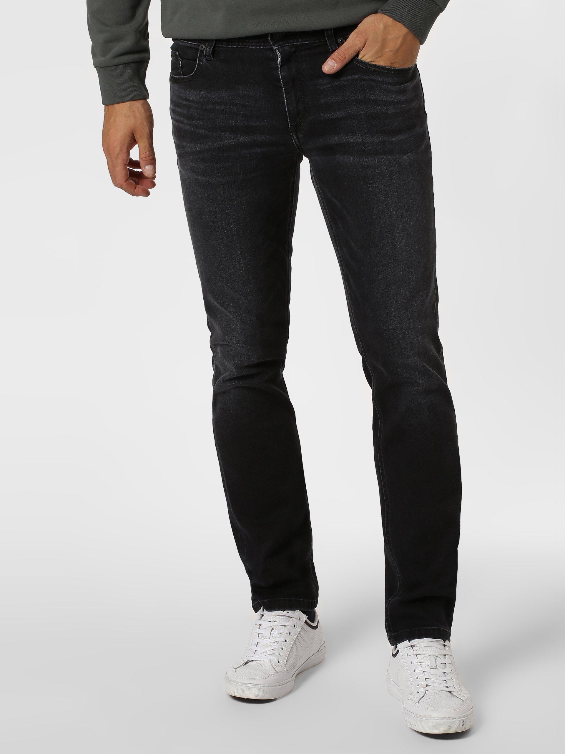 Alberto Herren Jeans - Piper