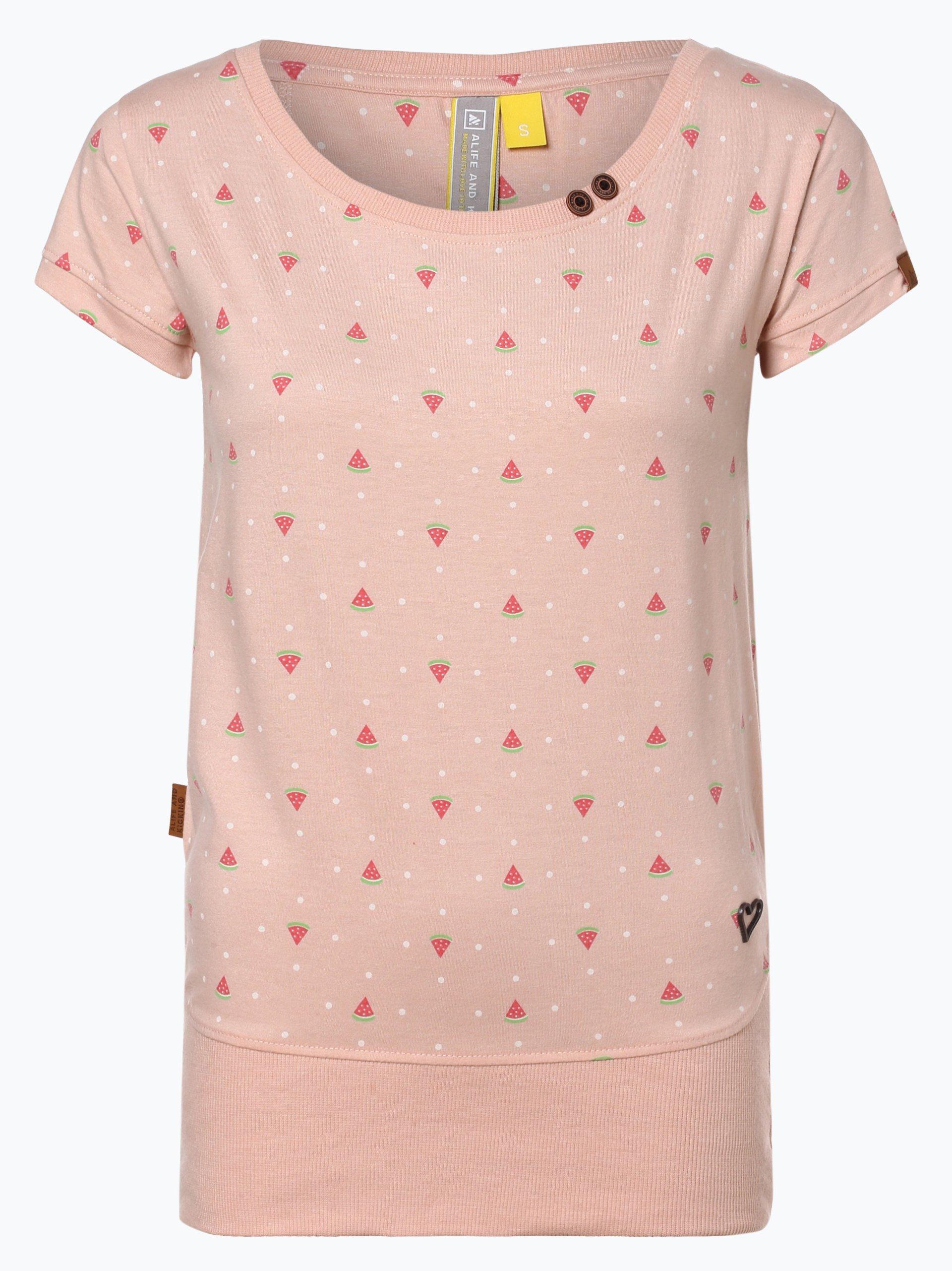 alife and kickin Damen T-Shirt - Candy