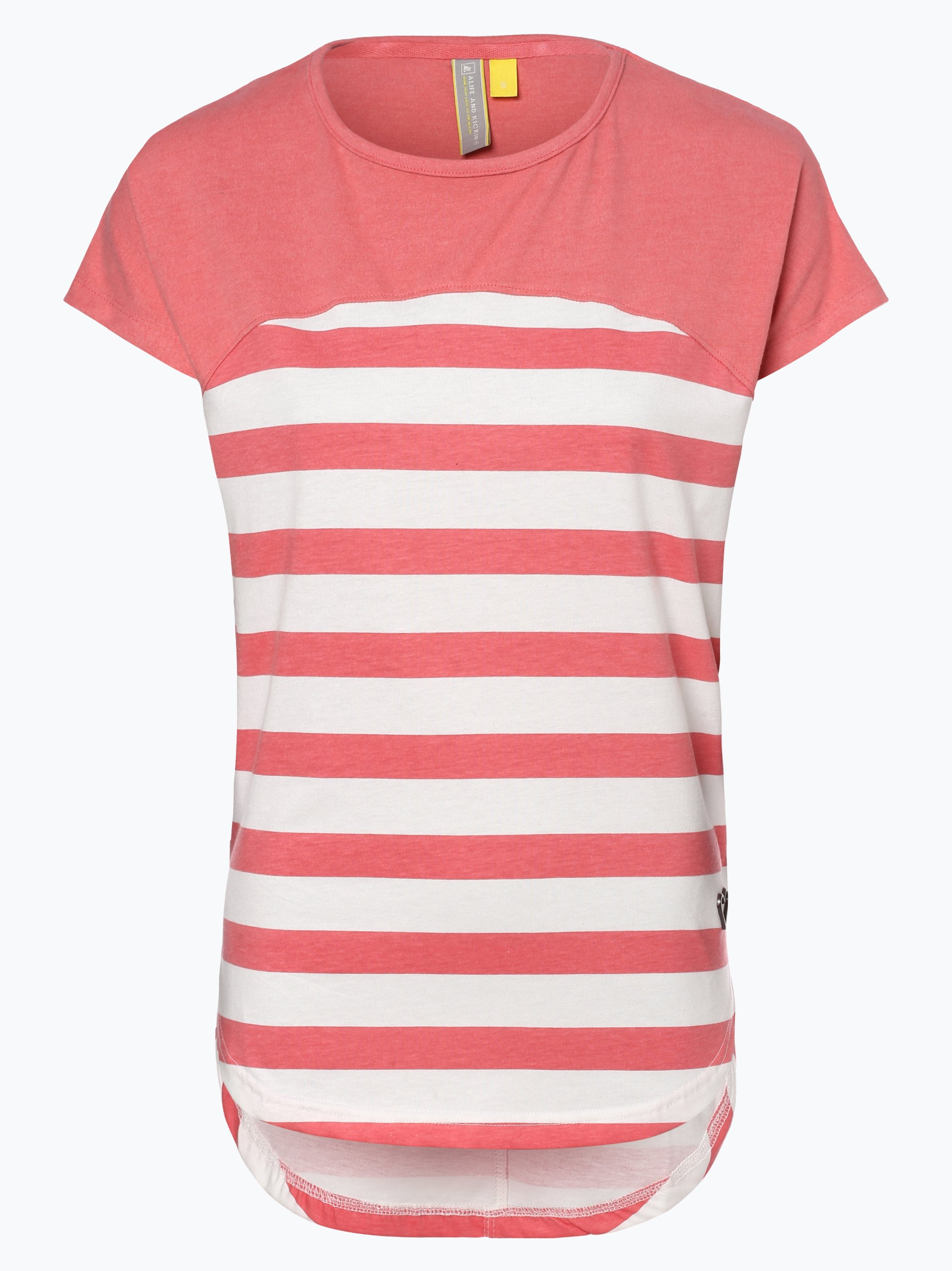 alife and kickin Damen T-Shirt - Claire
