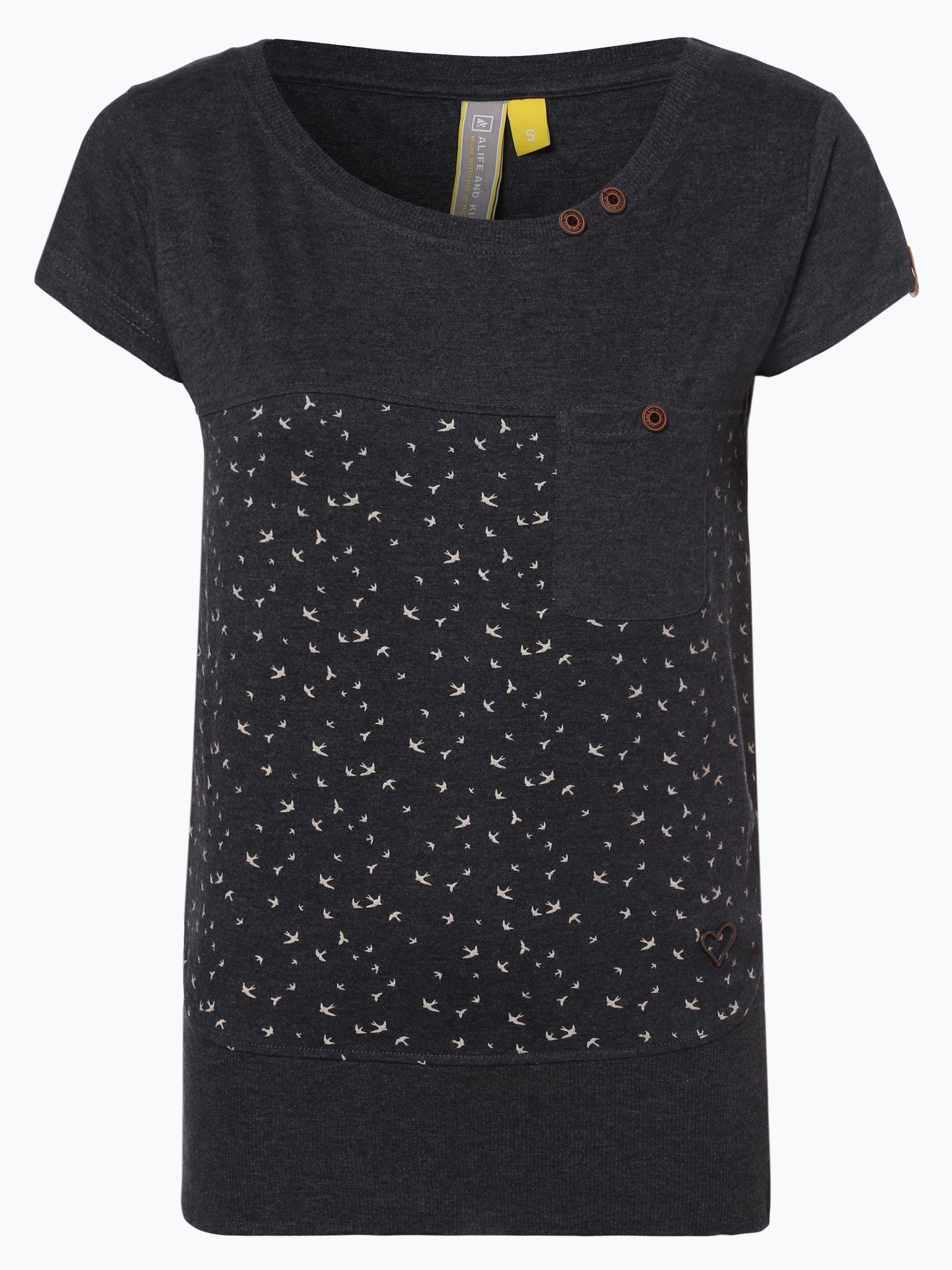 alife and kickin Damen T-Shirt - Cora A