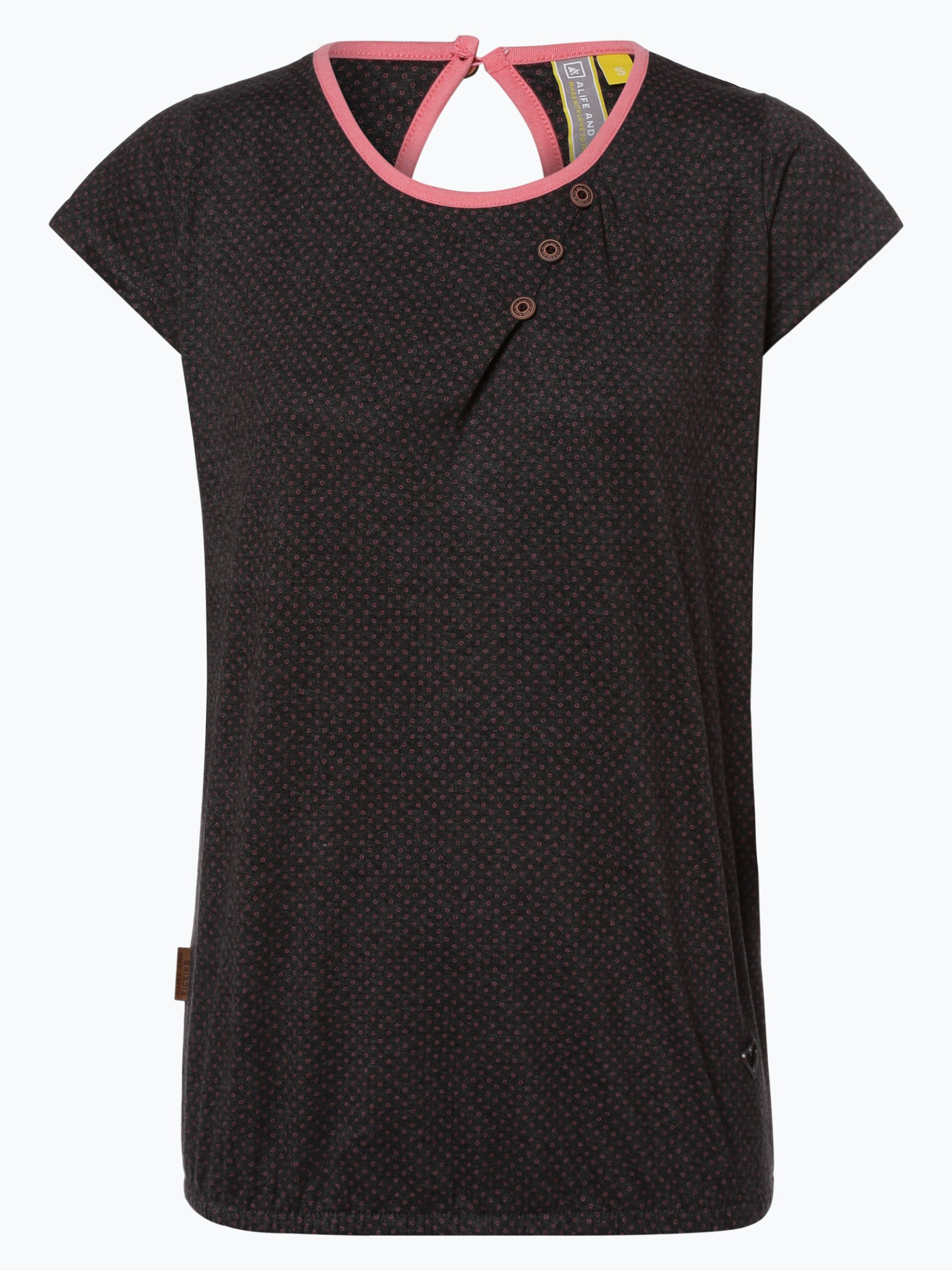alife and kickin Damen T-Shirt - Summer