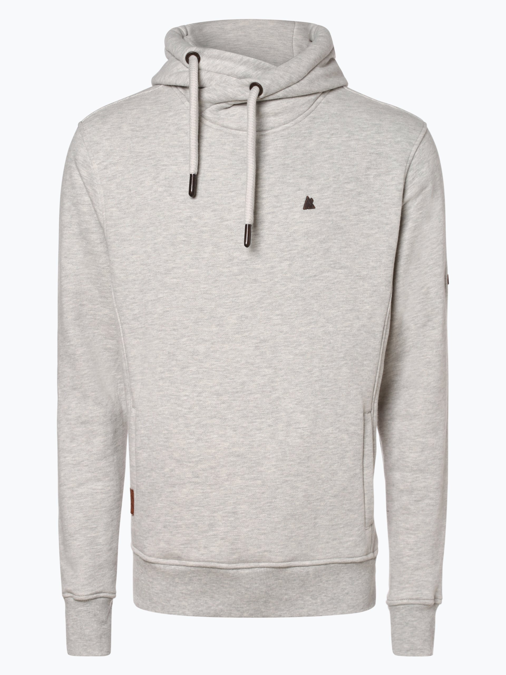 alife and kickin Herren Sweatshirt - Johnson
