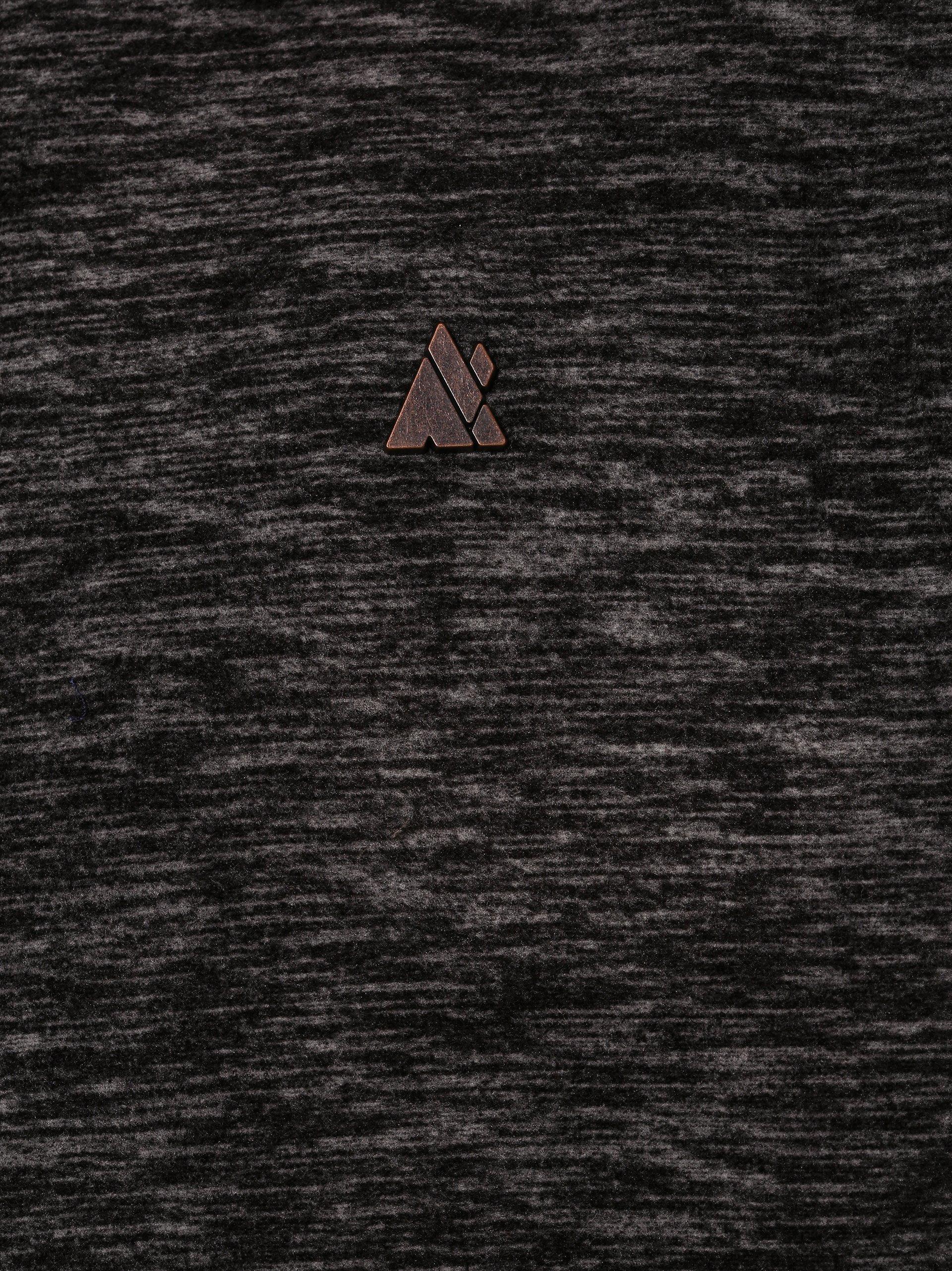alife and kickin Męska bluza rozpinana – Freddy