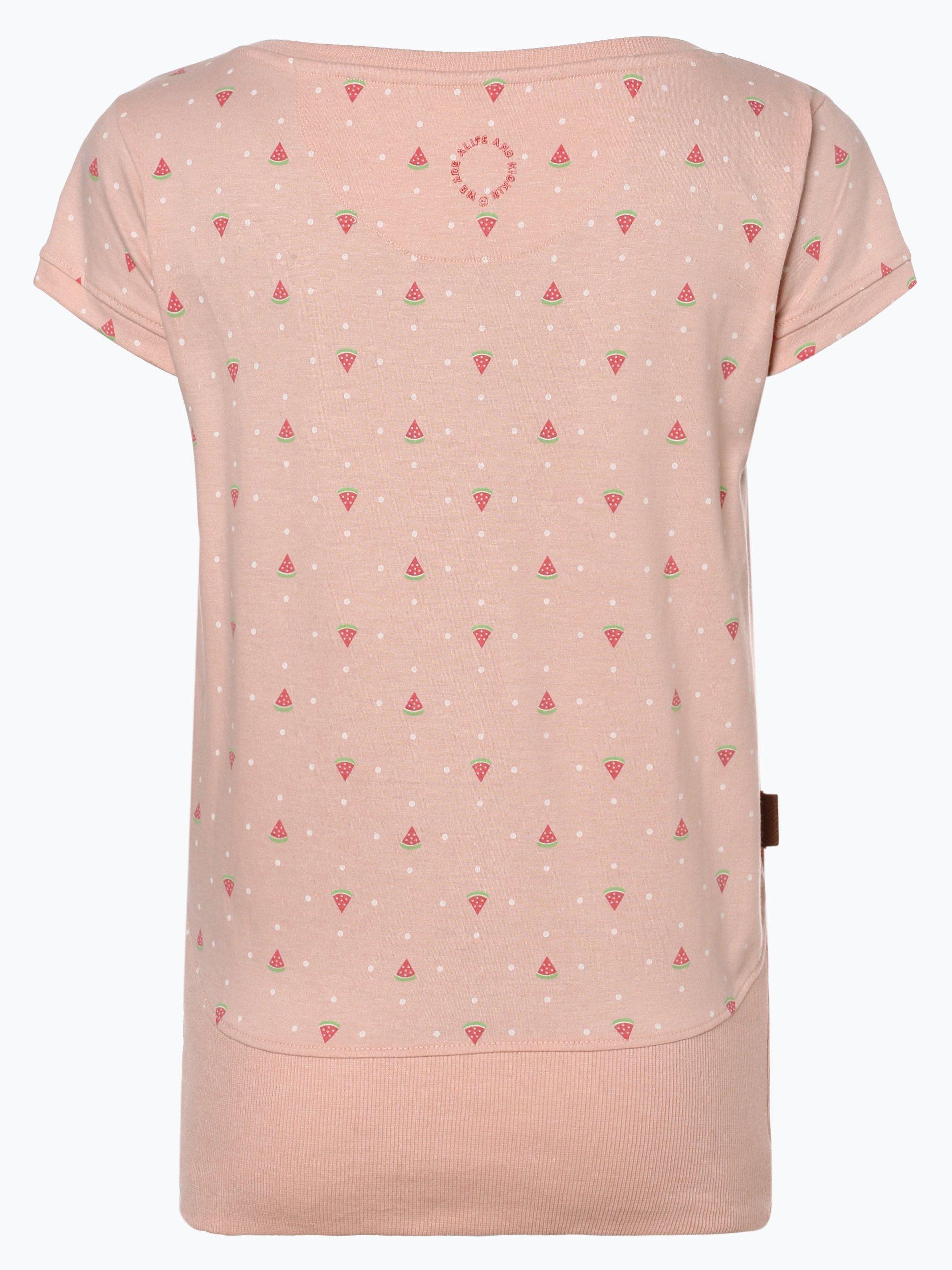 alife and kickin T-shirt damski – Candy