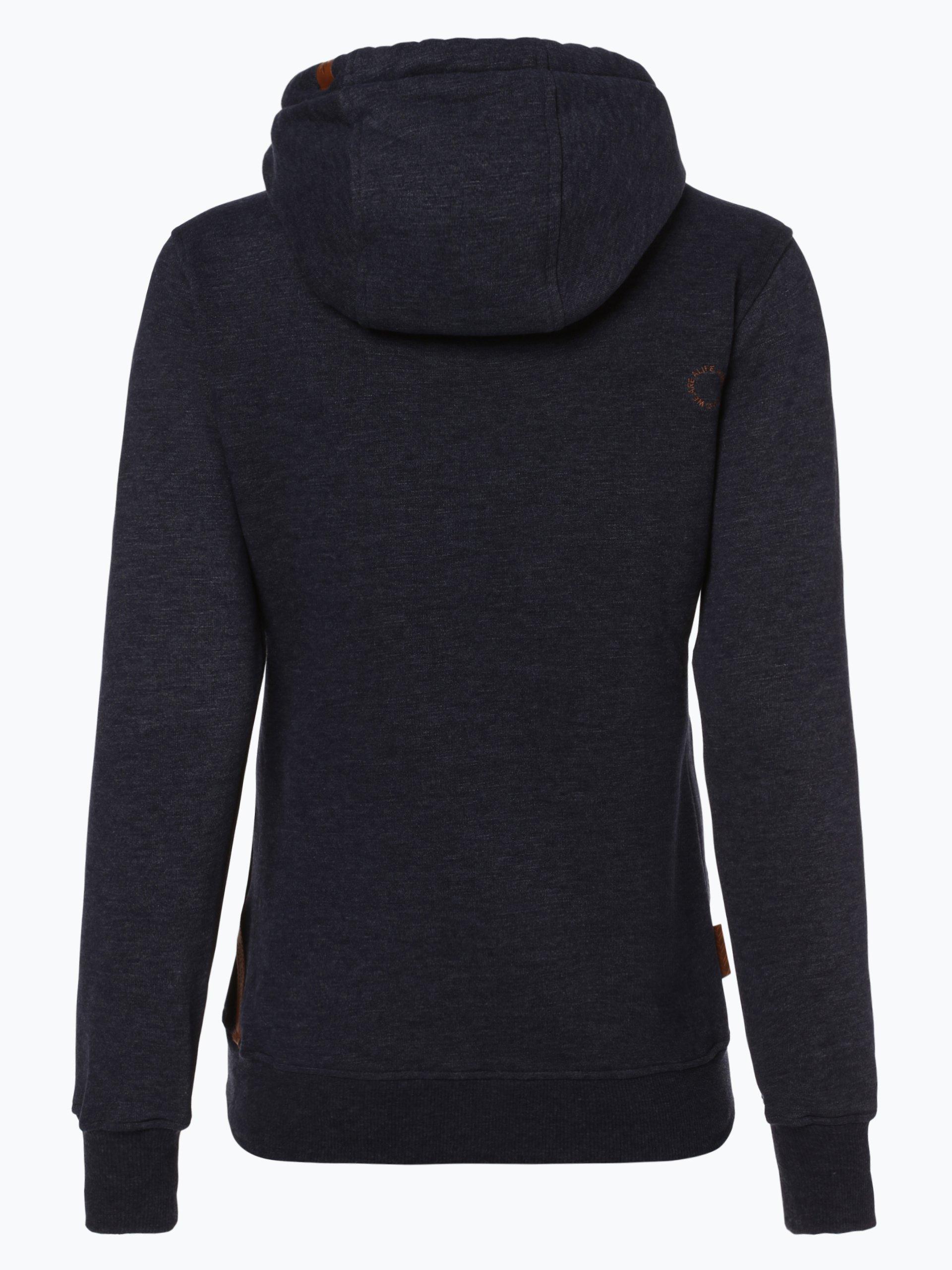 Alife& Kickin Damska bluza nierozpinana – Sarah