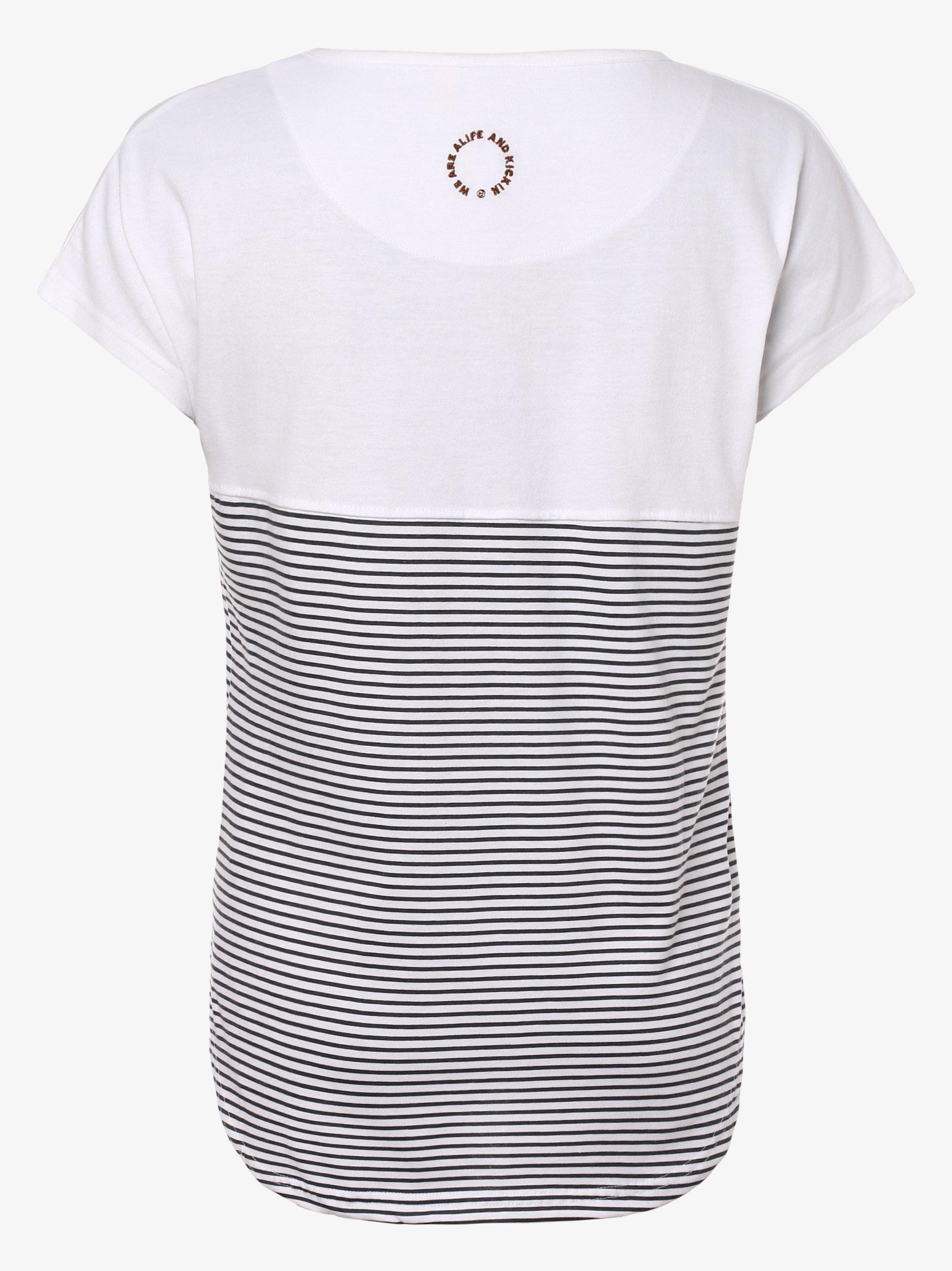 Alife& Kickin T-shirt damski – Claire