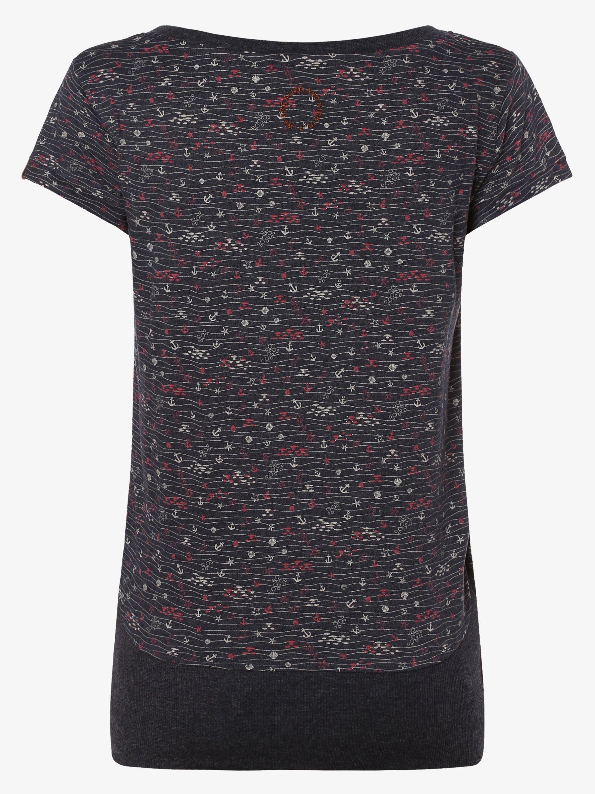 Alife& Kickin T-shirt damski – Coco