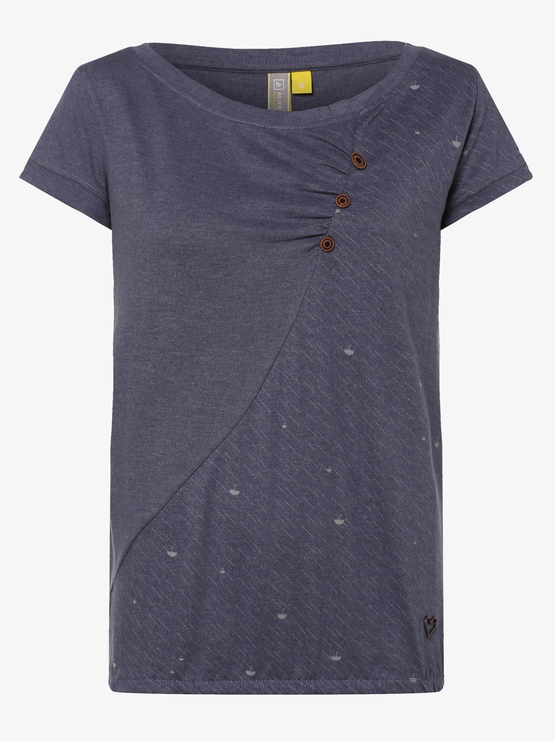 Alife& Kickin T-shirt damski – Zoe