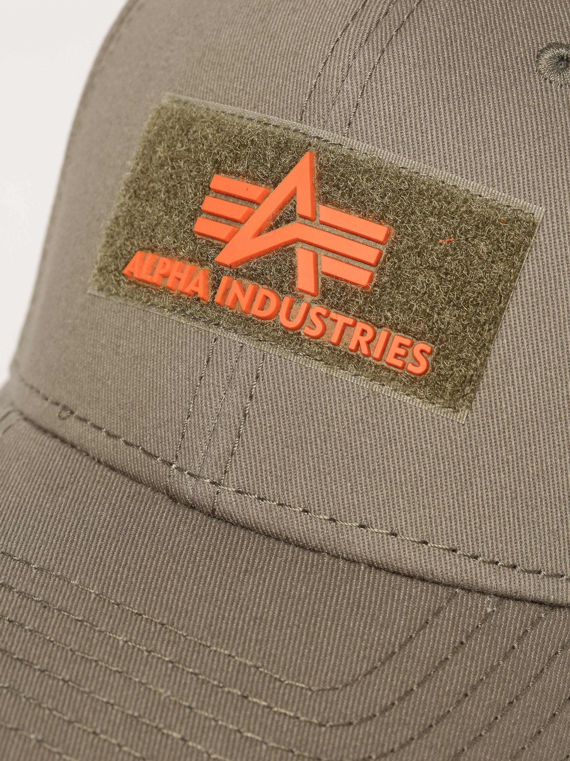 Alpha Industries Herren Cap