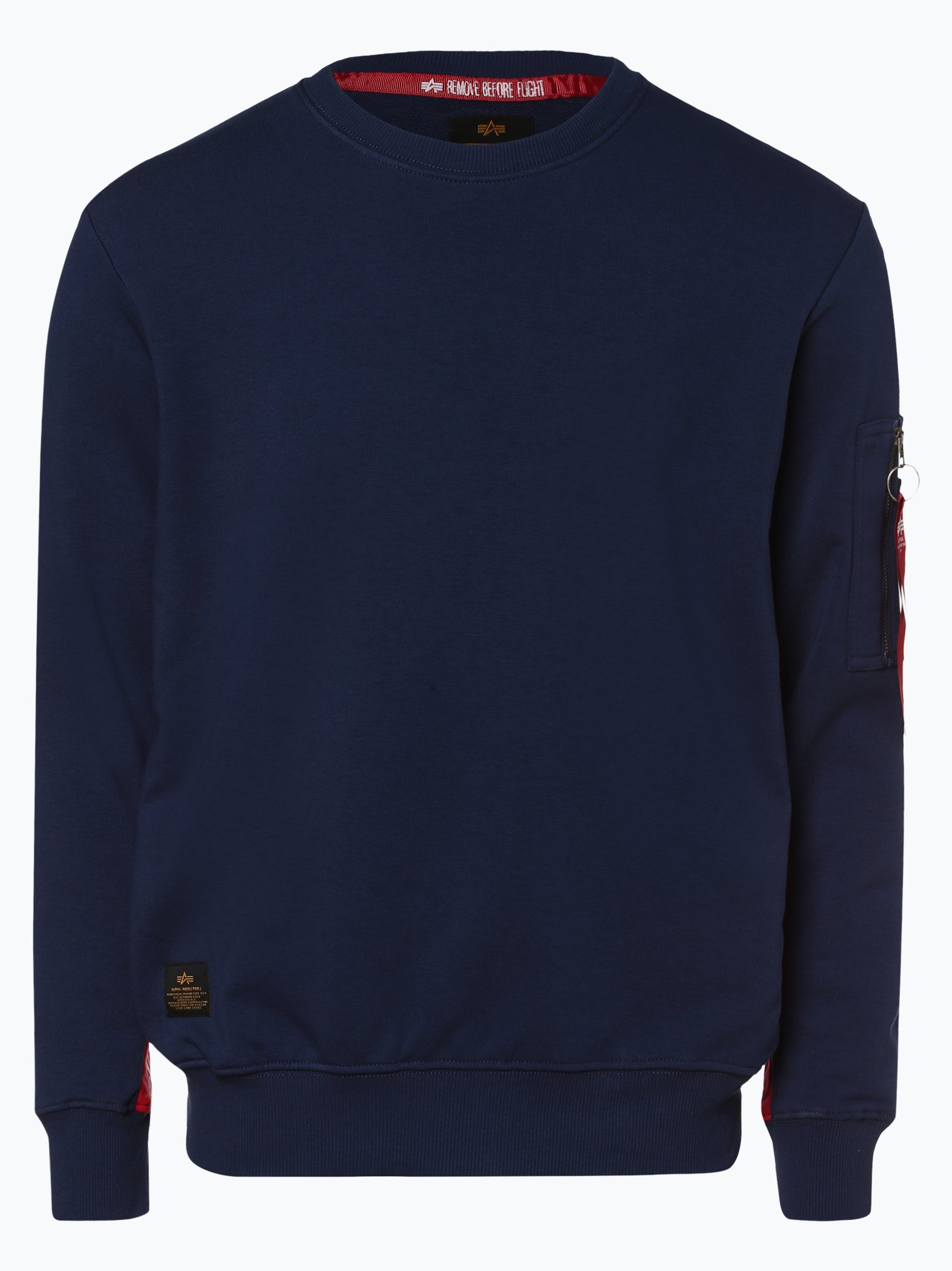 Alpha Industries Herren Sweatshirt