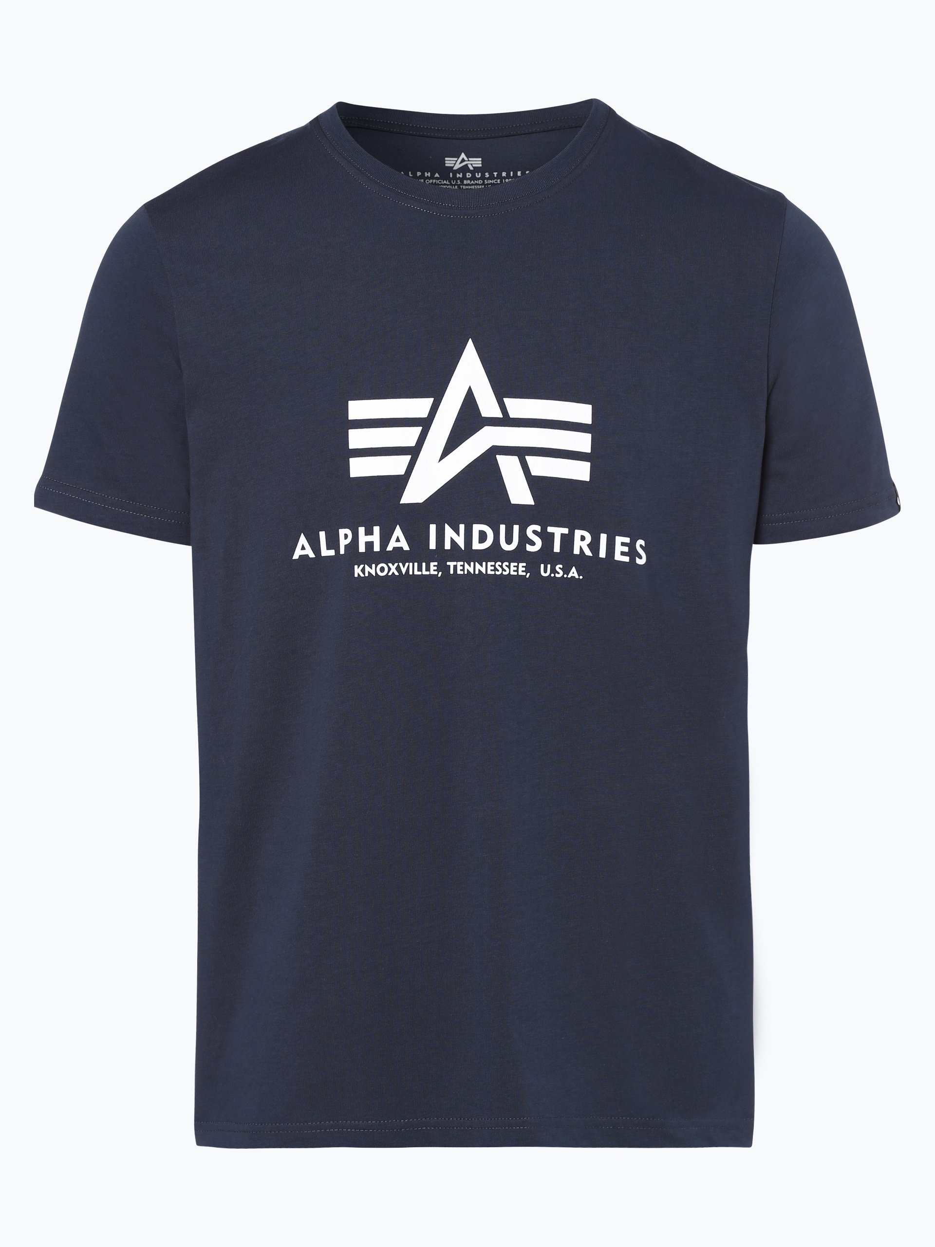 Alpha Industries Herren T-Shirt