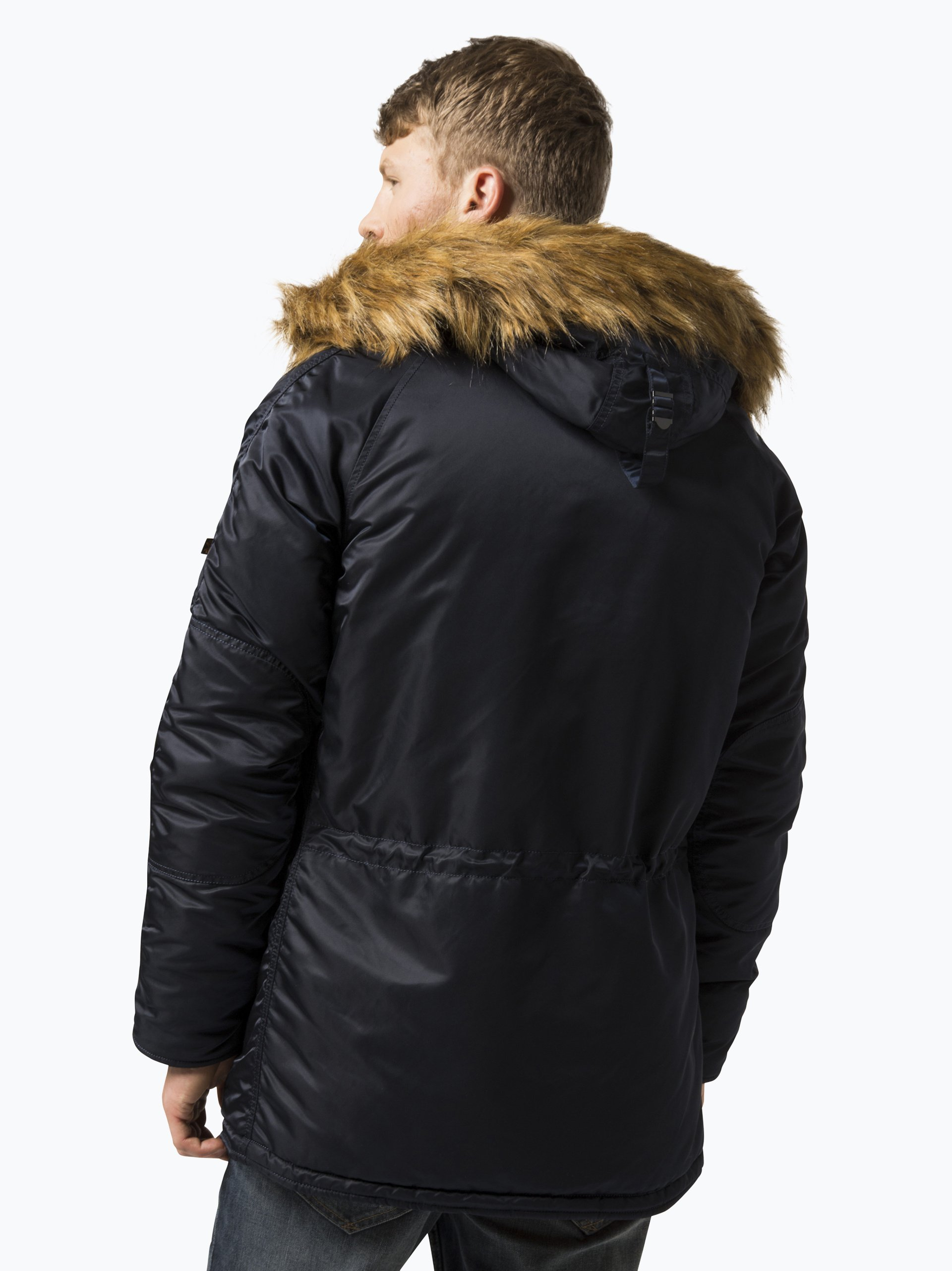 Alpha Industries Parka męska