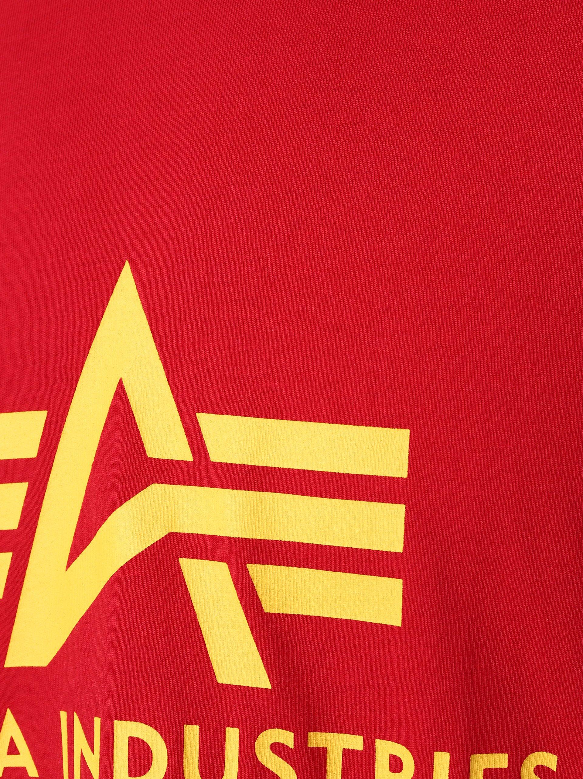 Alpha Industries T-shirt męski