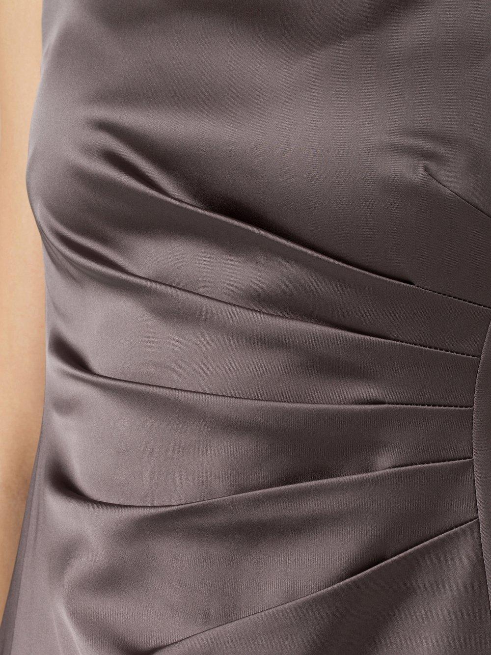 ambiance damen abendkleid schwarz