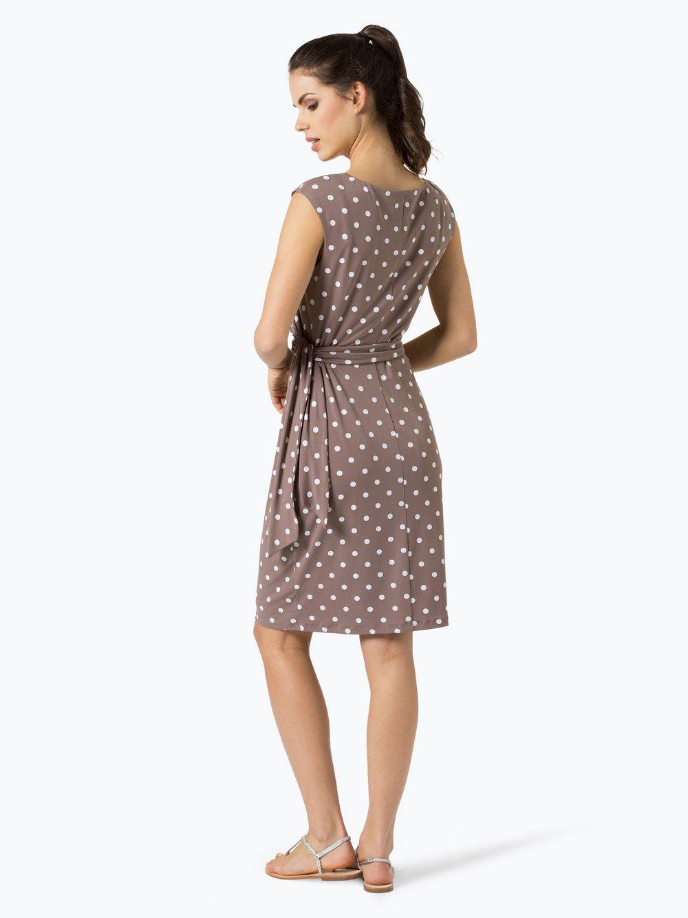 Damen Kleid beige Ambiance FBN2RYbgj1 - familienstellen-schuetz.de
