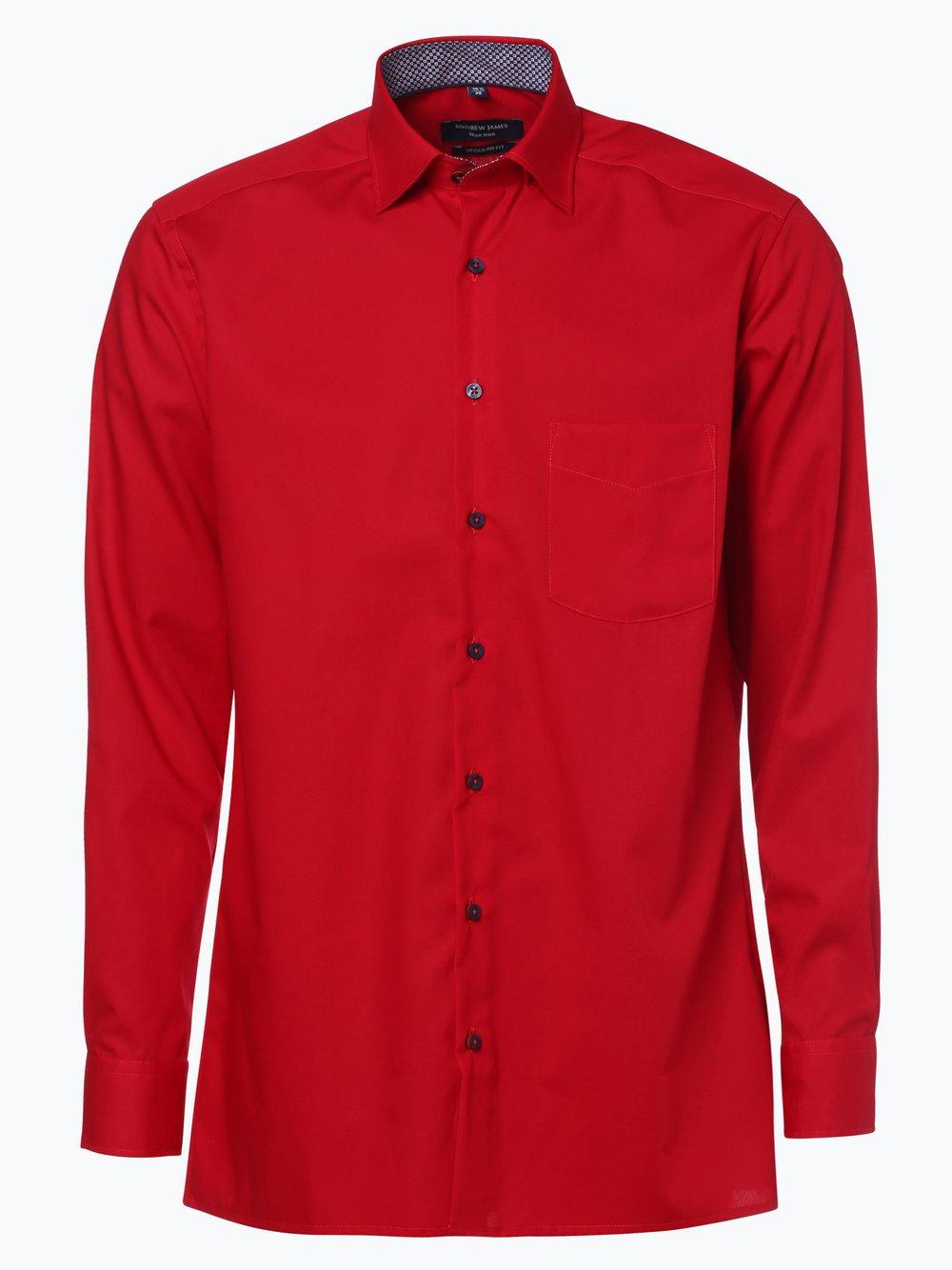 763310bf14e256 Andrew James Herren Hemd Bügelfrei online kaufen | PEEK-UND ...
