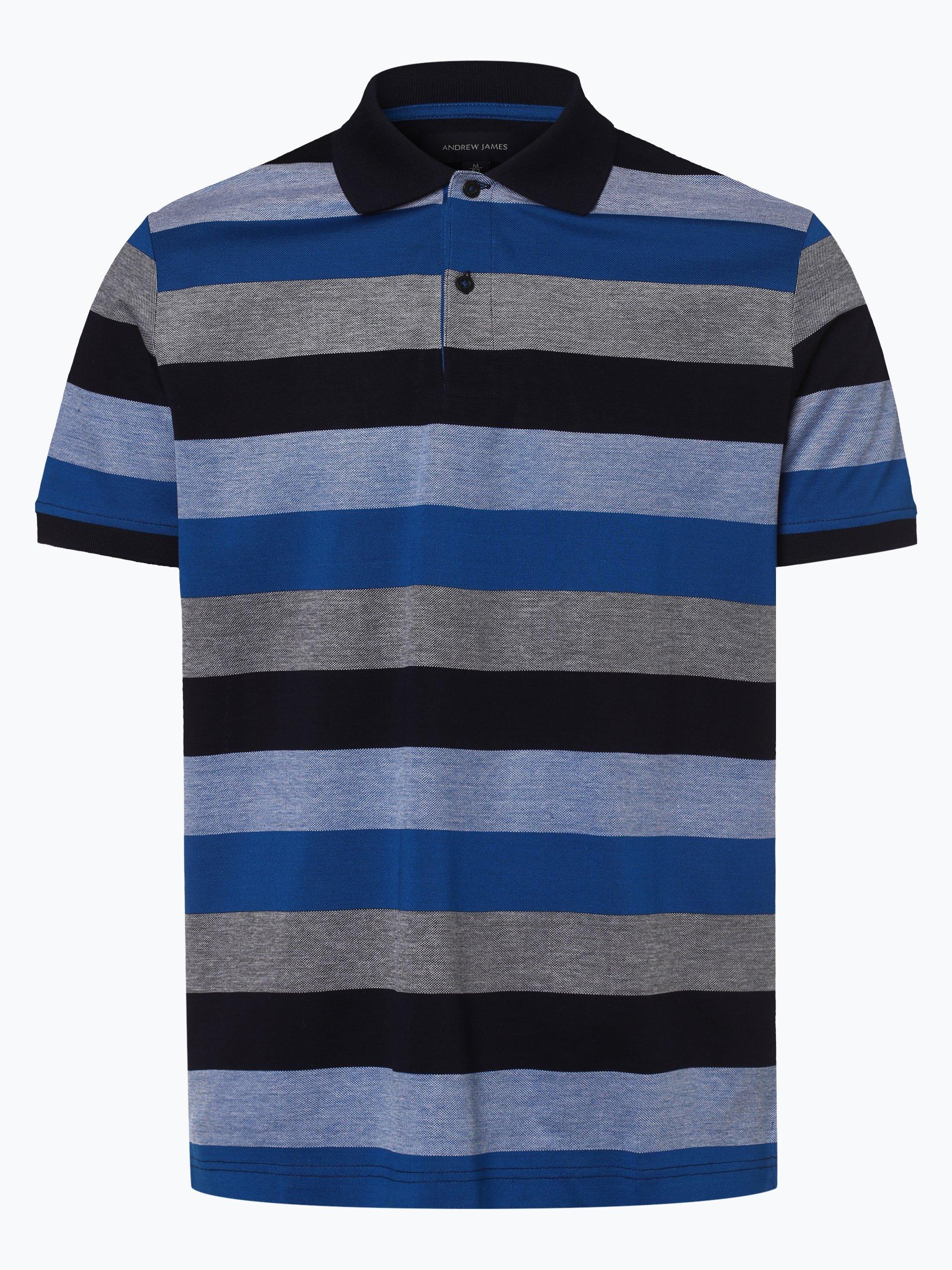 Andrew James Herren Poloshirt