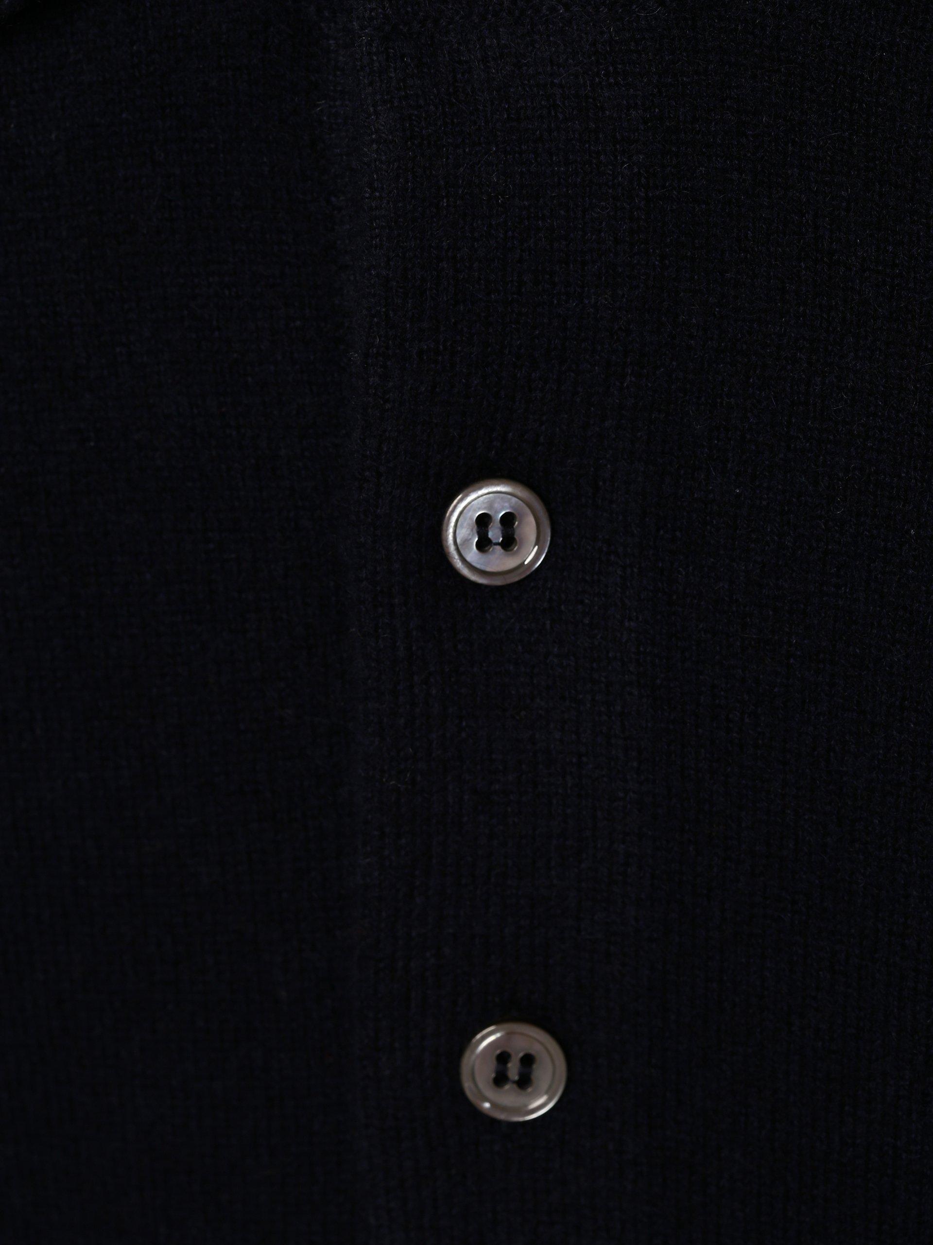 Andrew James Herren Pure Cashmere Pullover