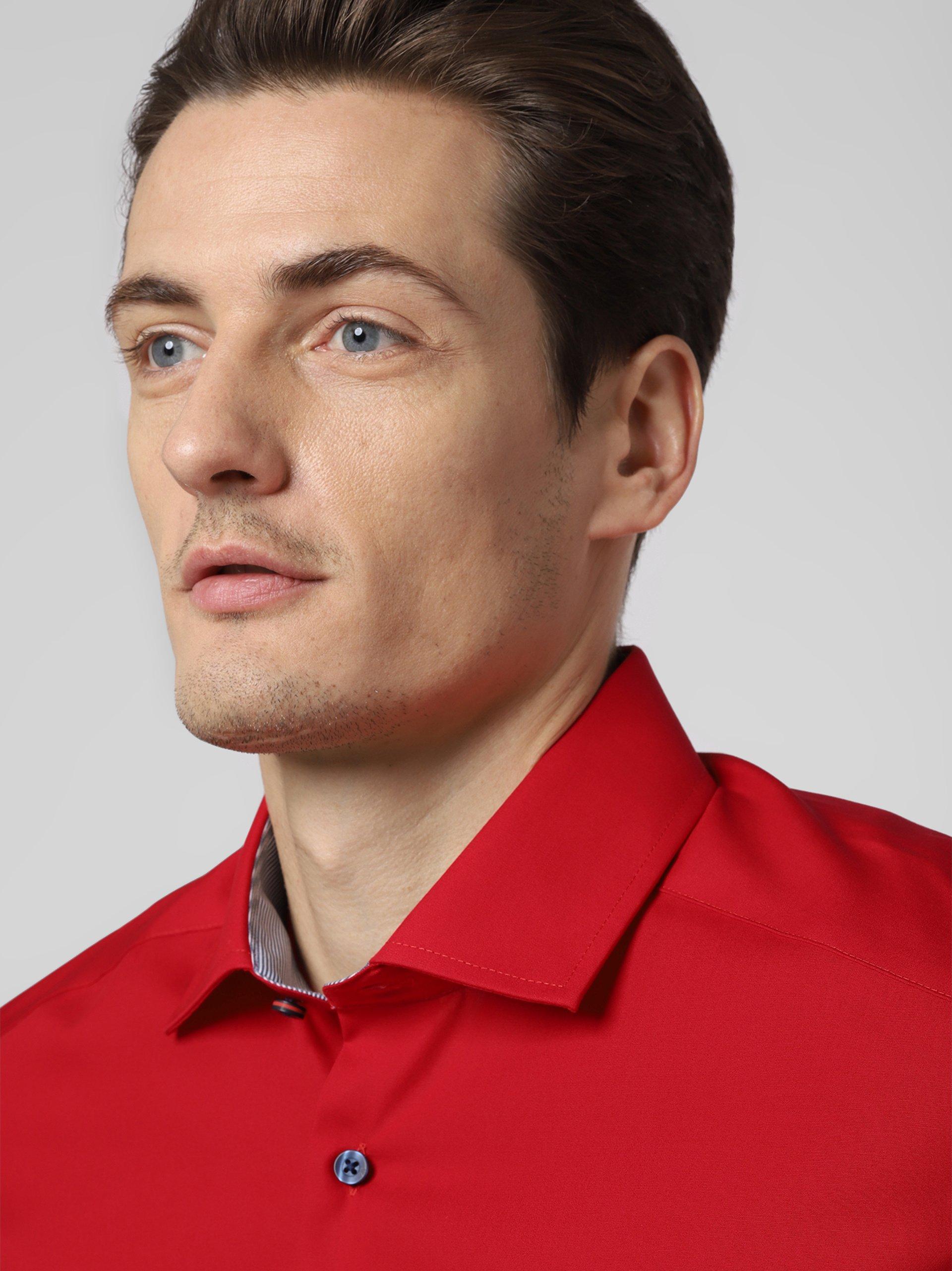 Andrew James Koszula męska – niewymagająca prasowania