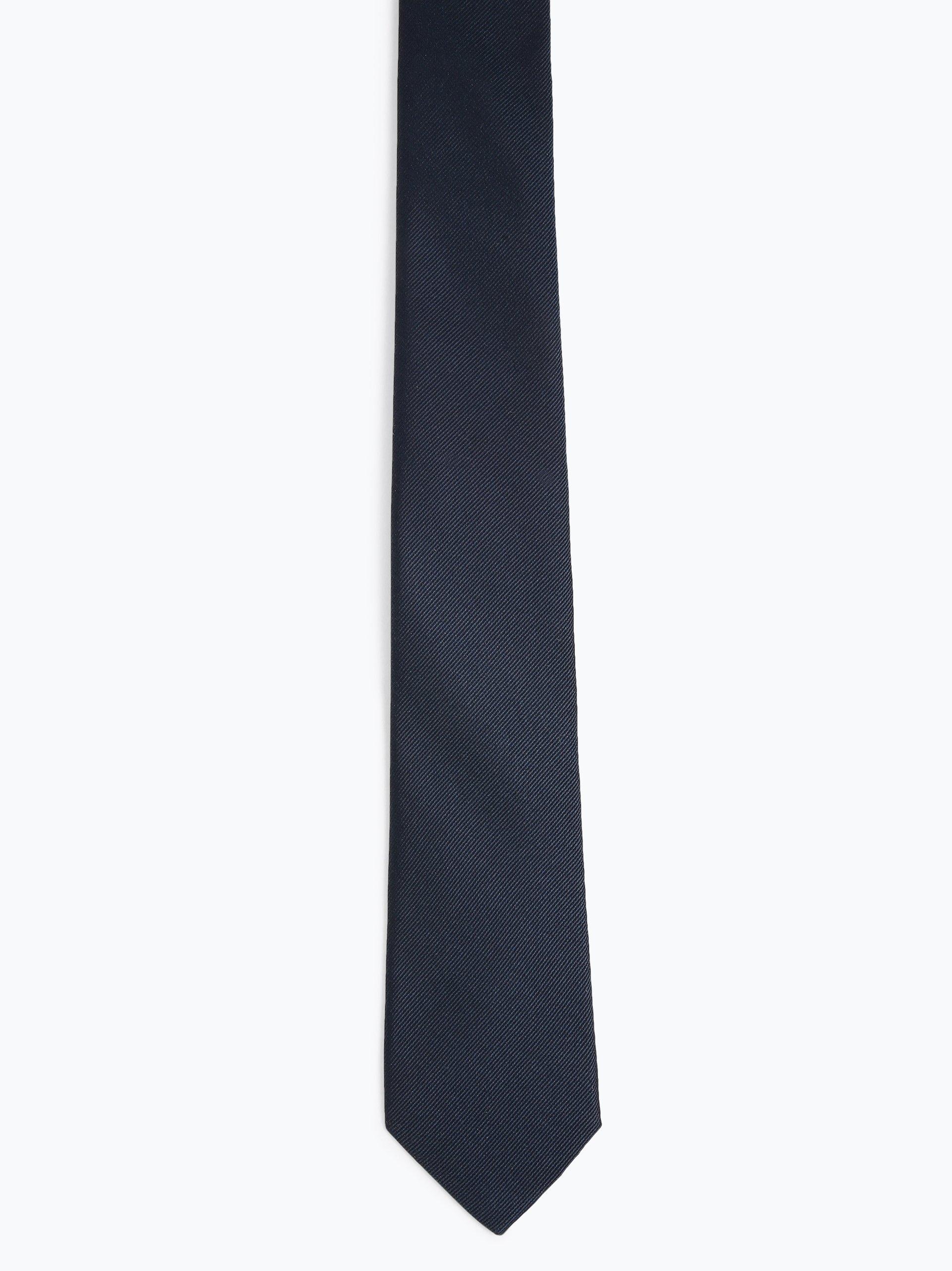 Andrew James Krawat jedwabny męski