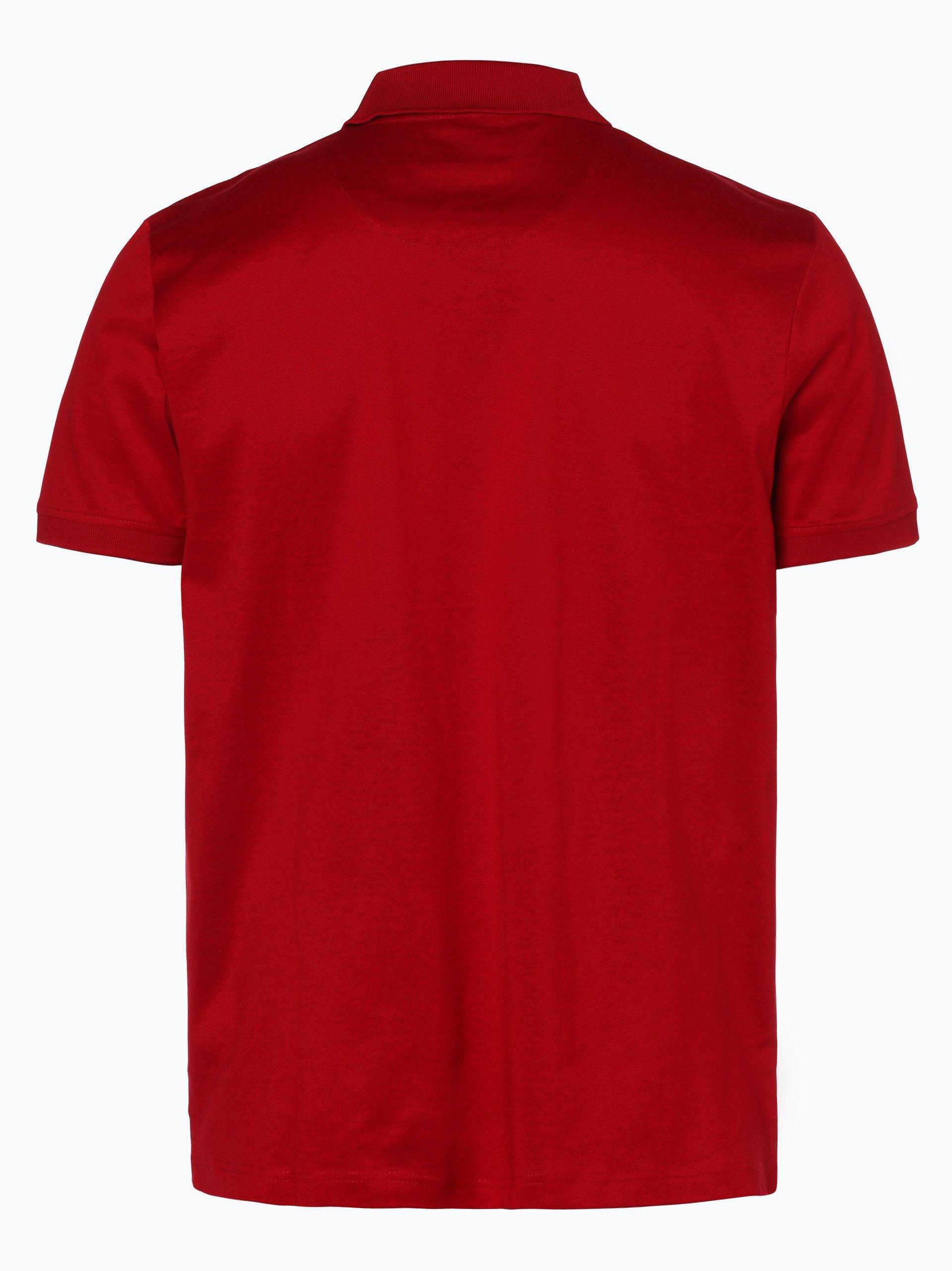 Andrew James Męska koszulka polo
