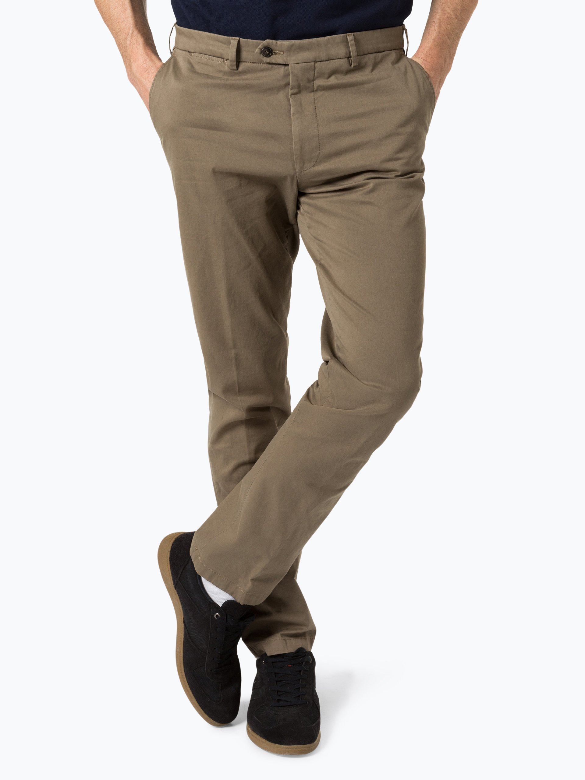 Andrew James New York Herren Chino