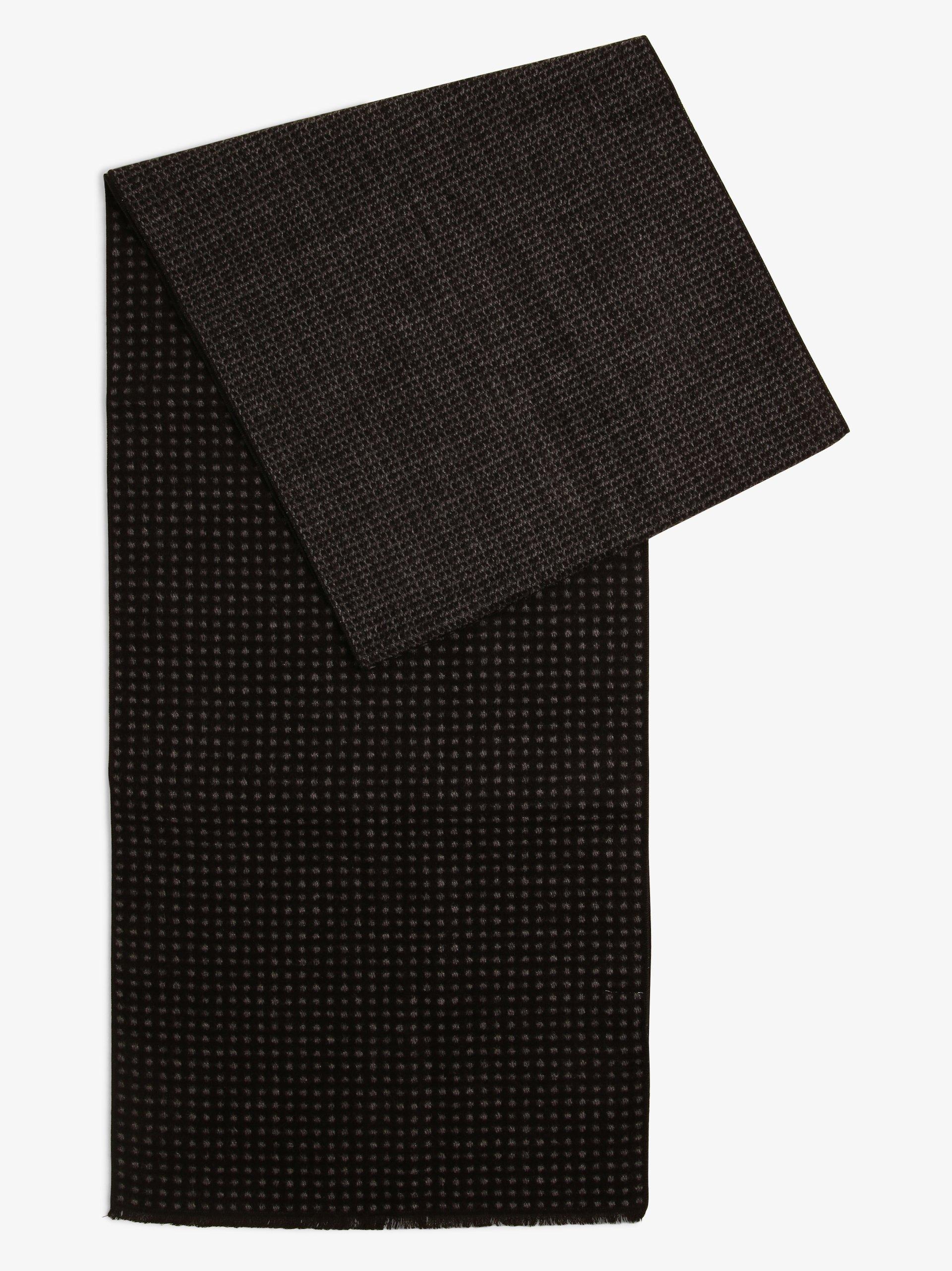 Andrew James New York Herren Schal aus Seide