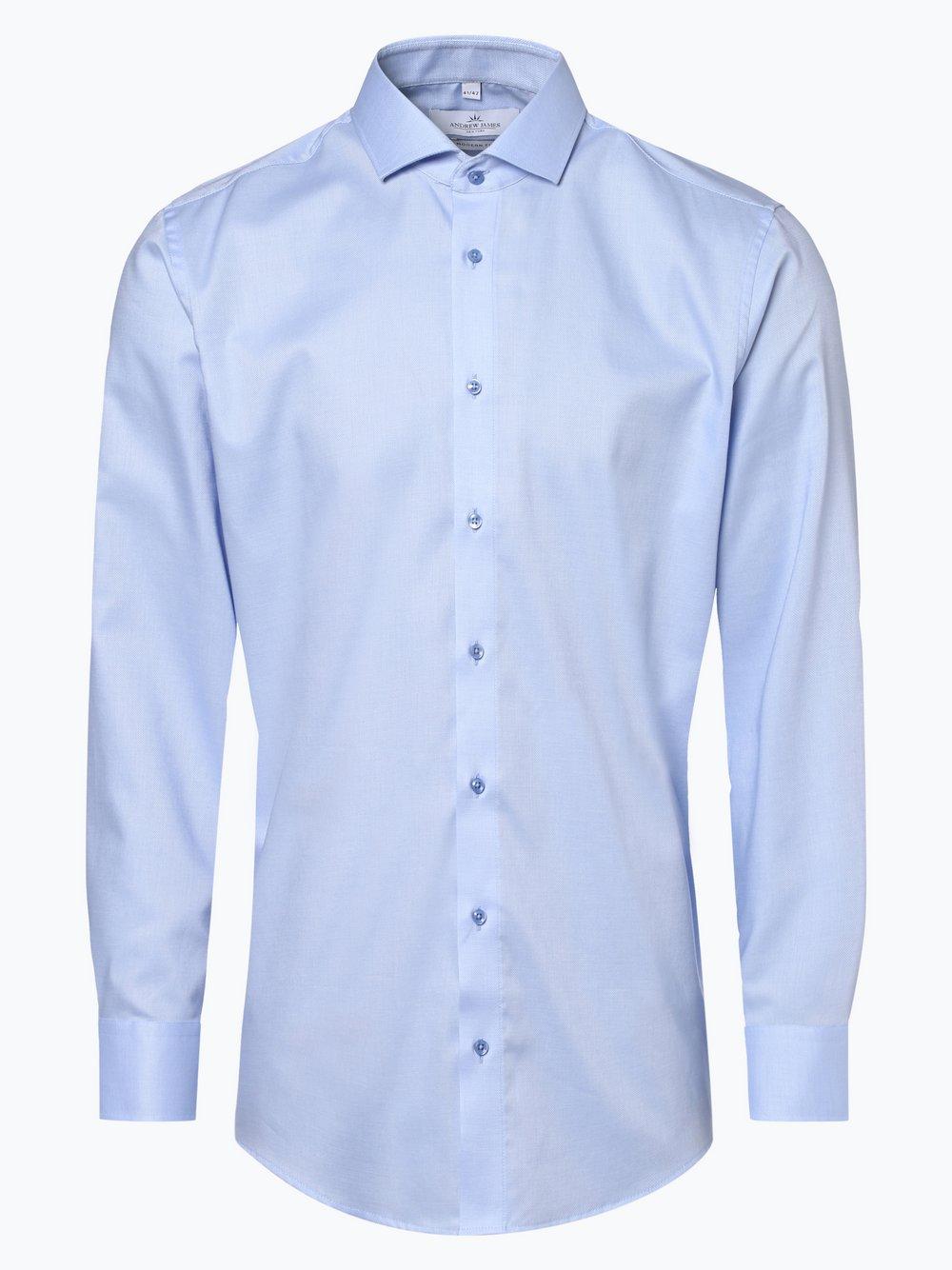 Andrew James New York Koszula męska – Barney kup online  7Ap99