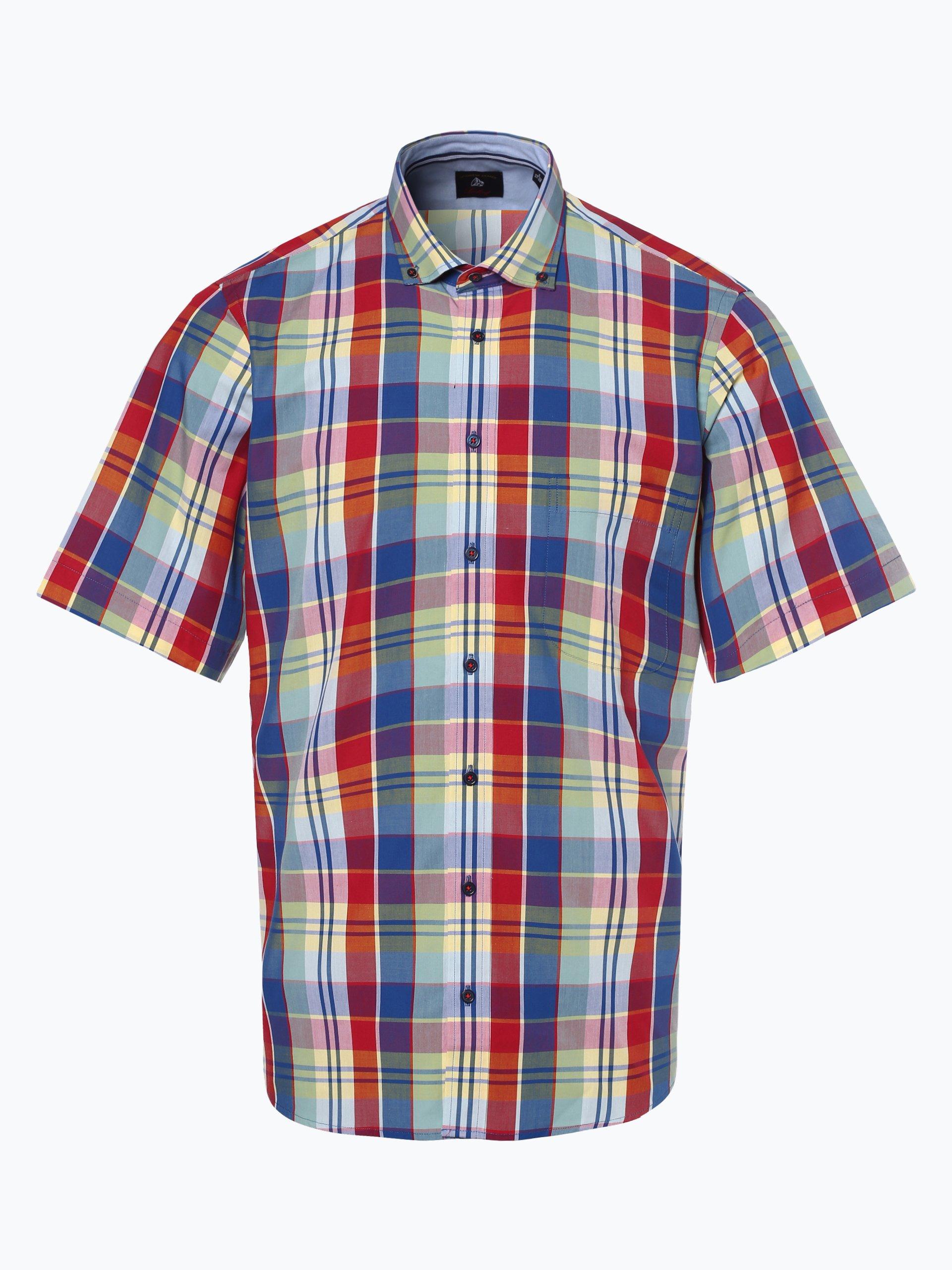 Andrew James Sailing Herren Hemd